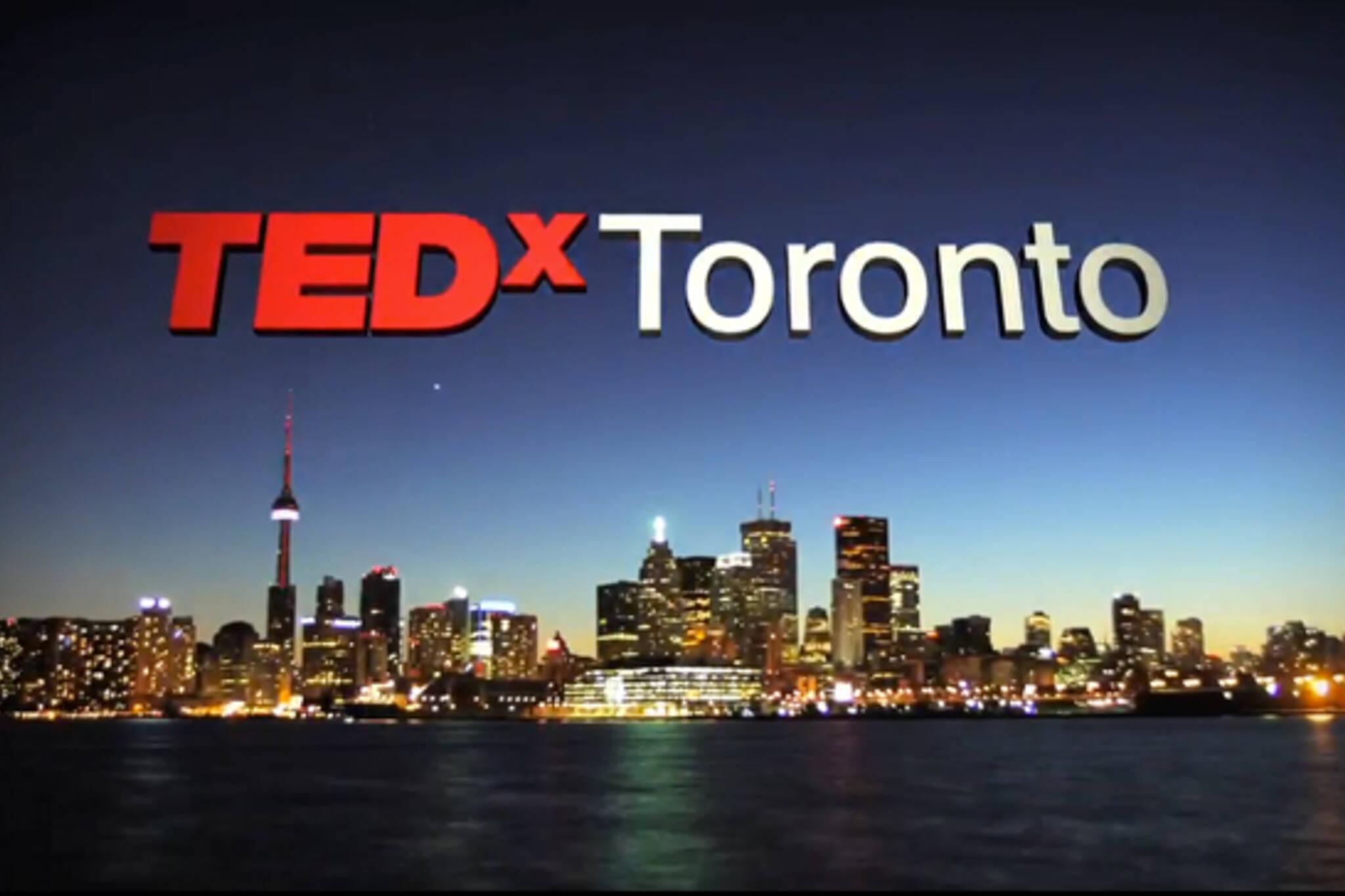 TedXTO