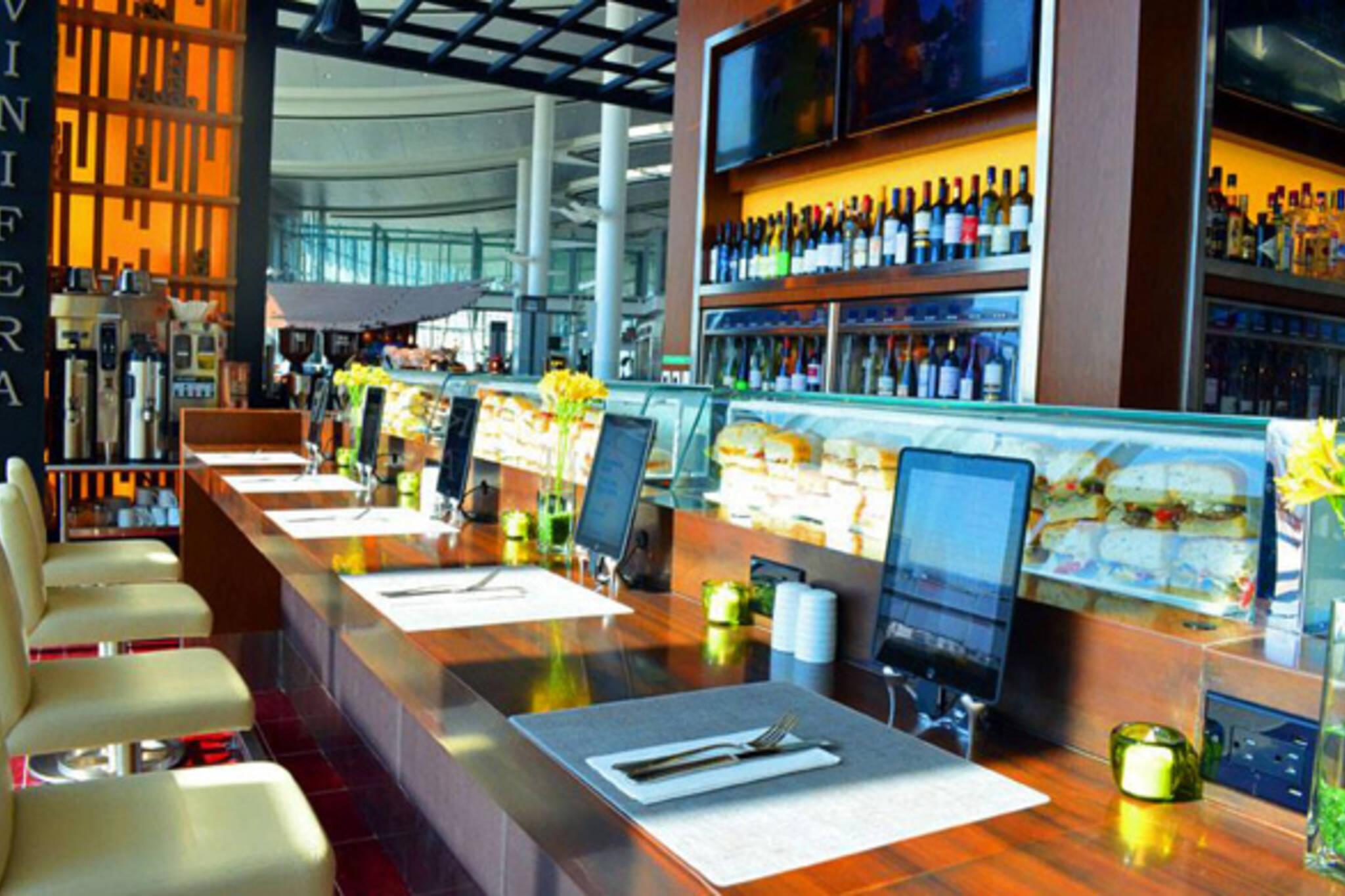Bricco Restaurant Toronto