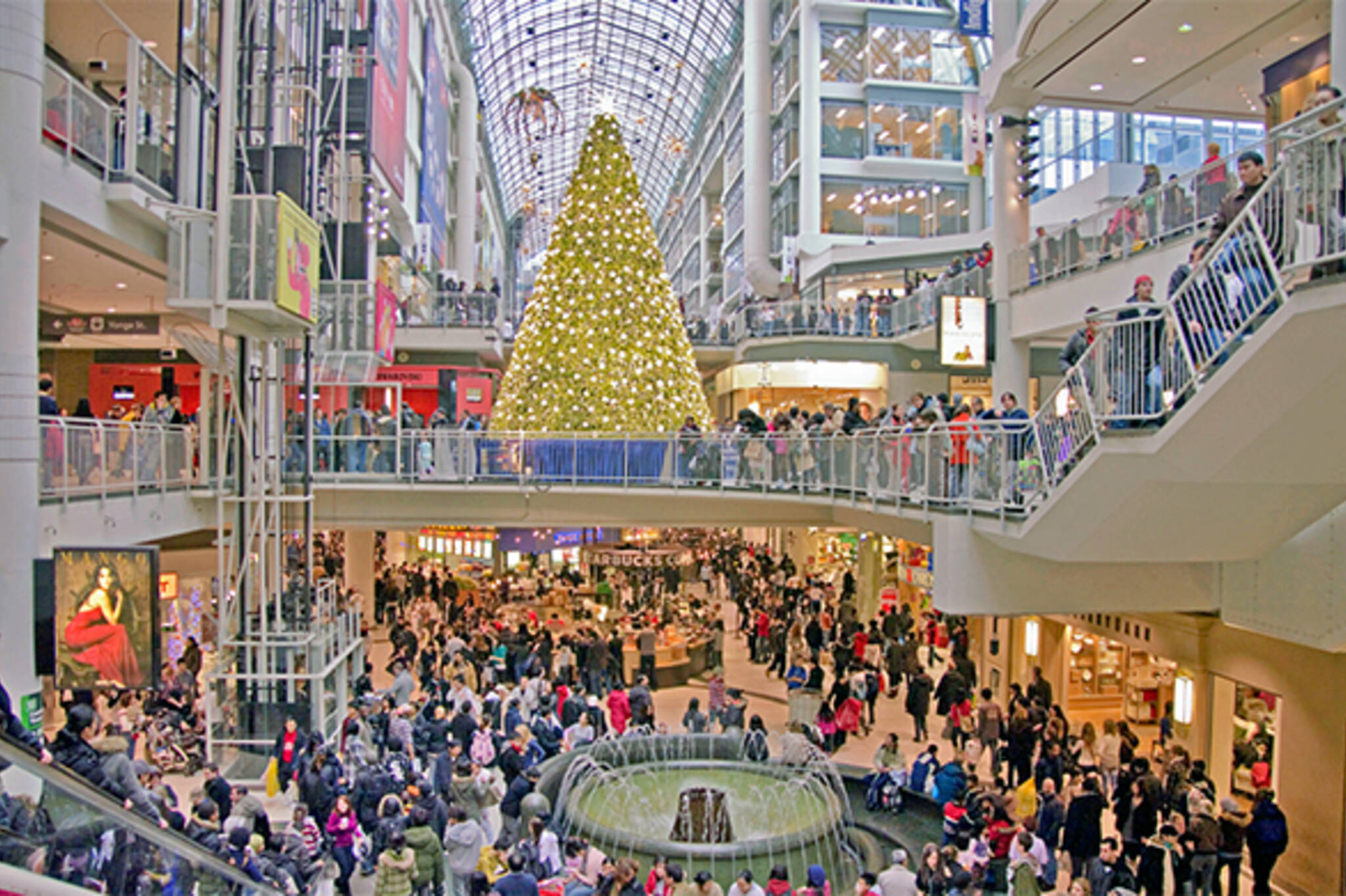 Black Friday Toronto