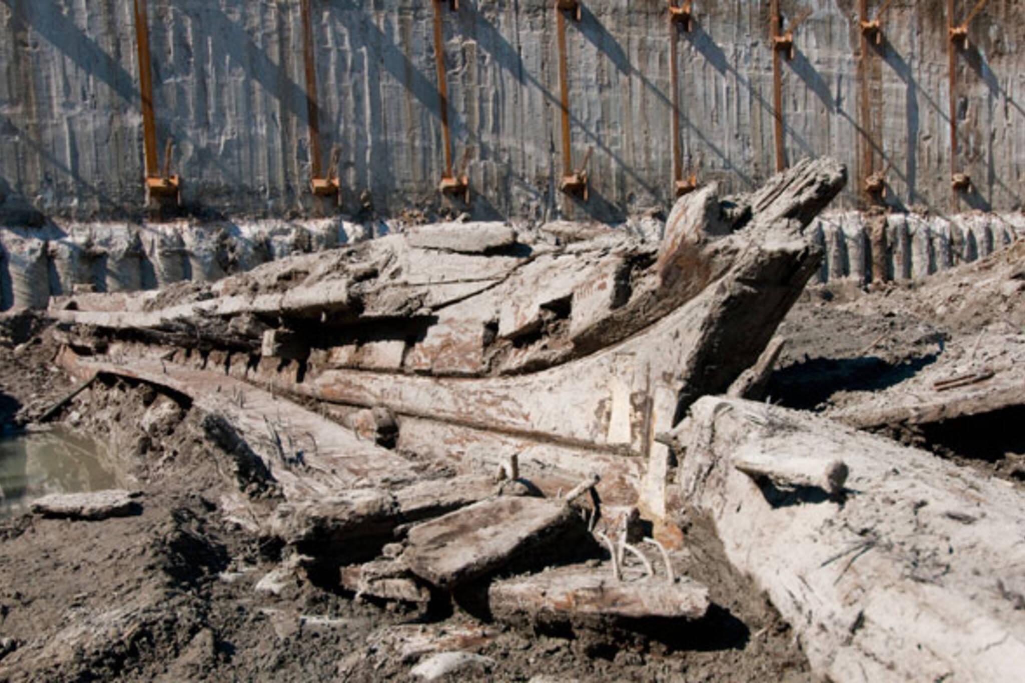 toronto schooner