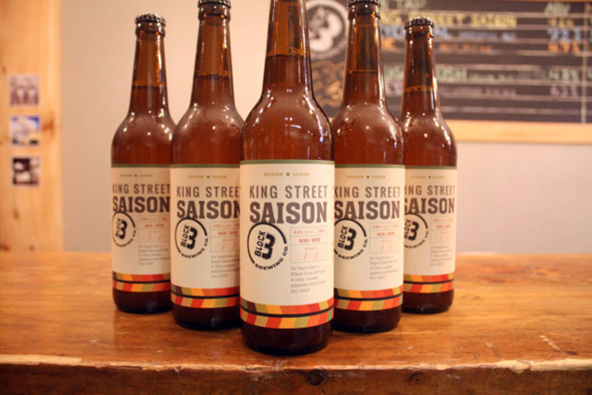 breweries toronto