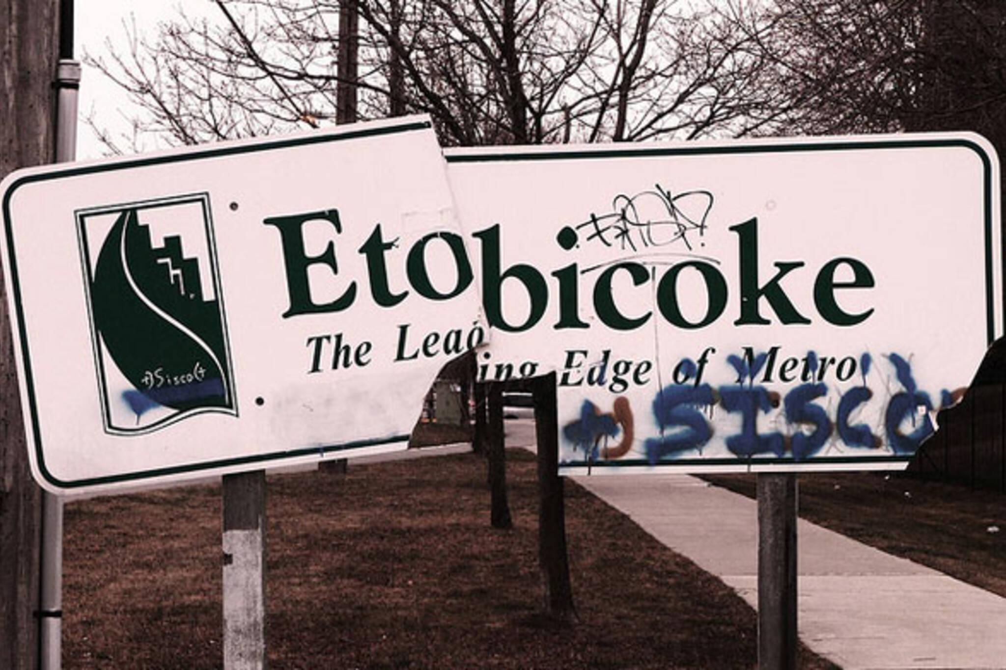 Etobicoke
