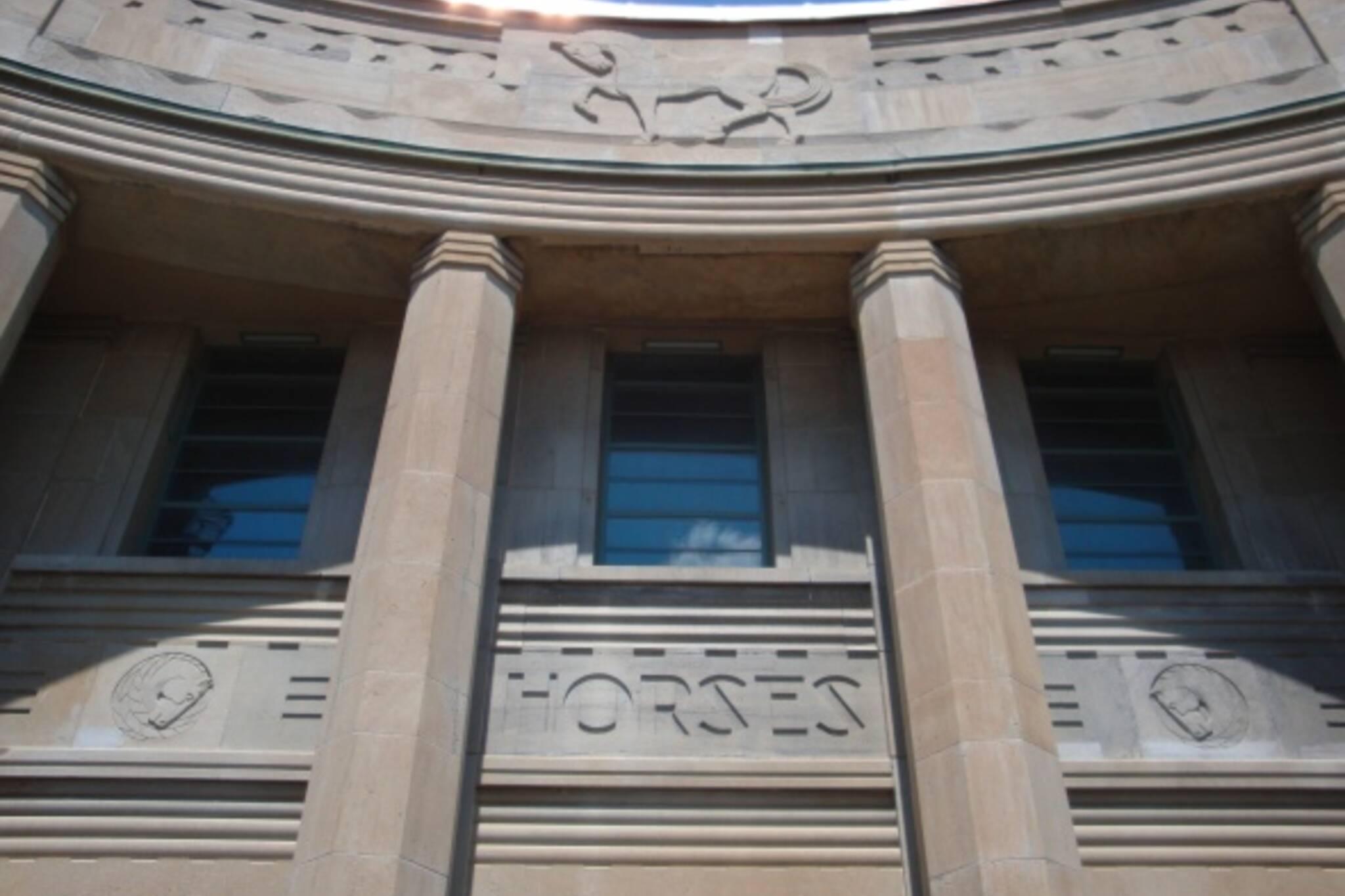 toronto Horse Palace