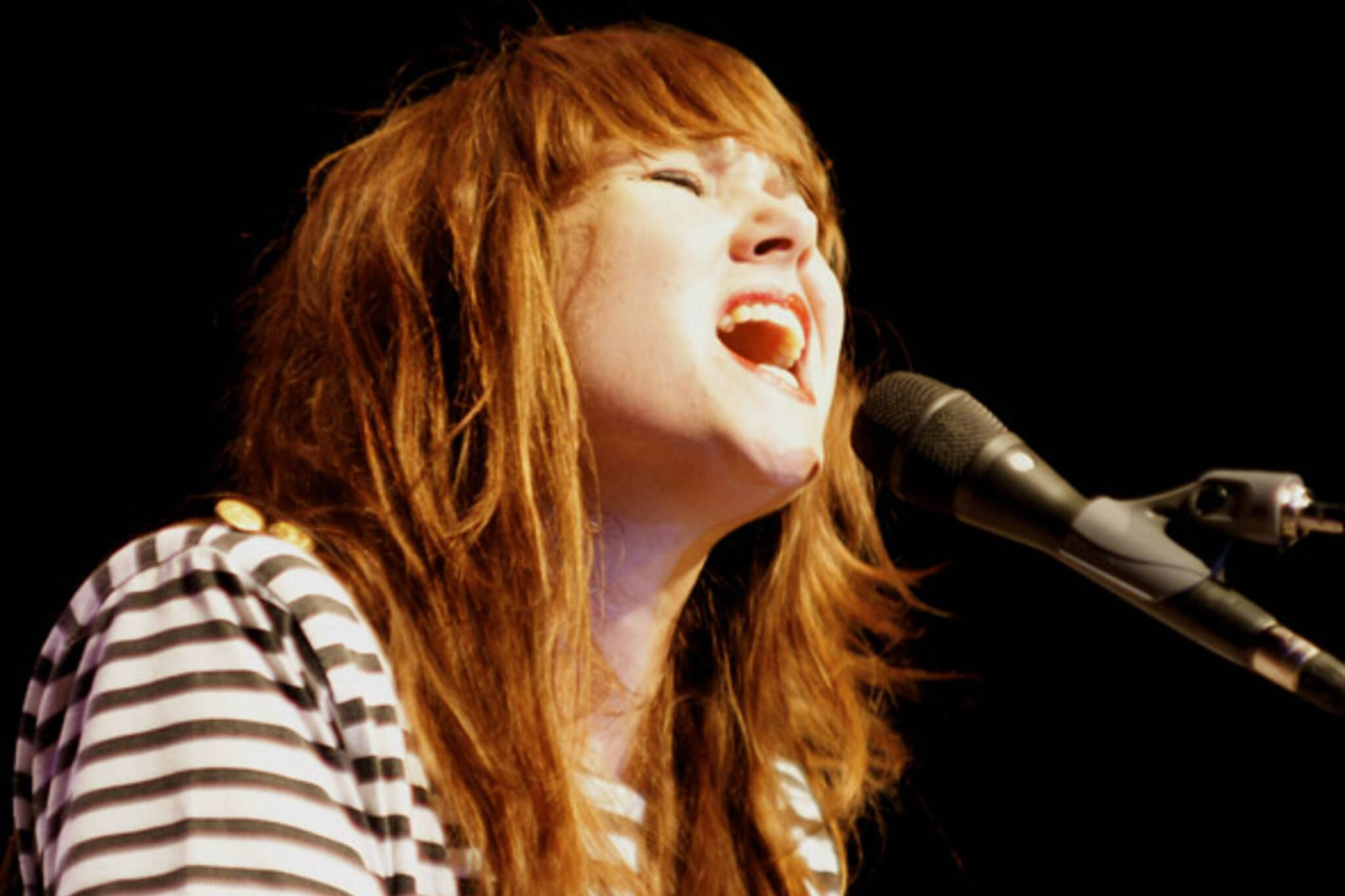 Kate Nash live at The Phoenix in Toronto
