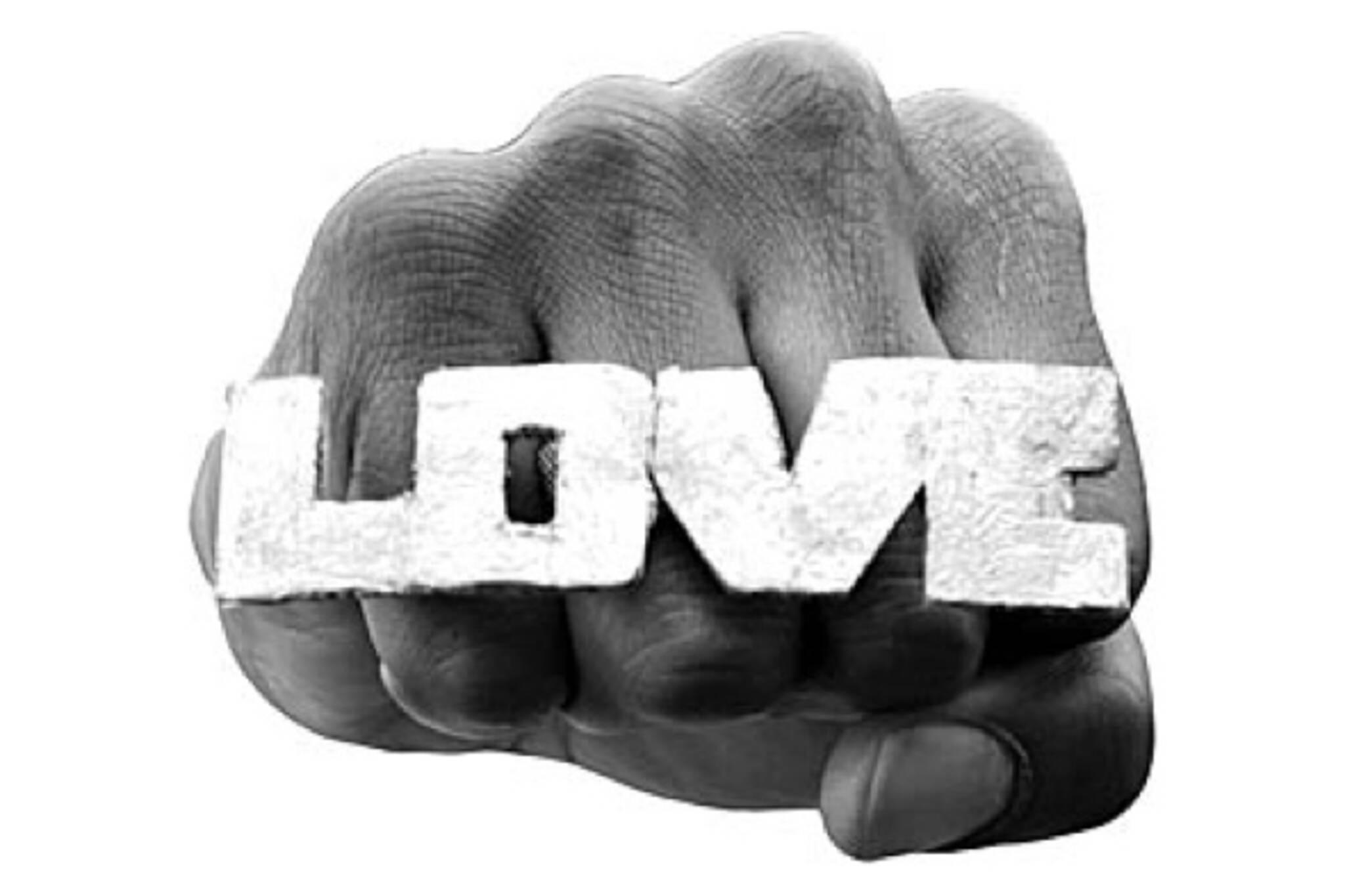 Love, by Che Khotari