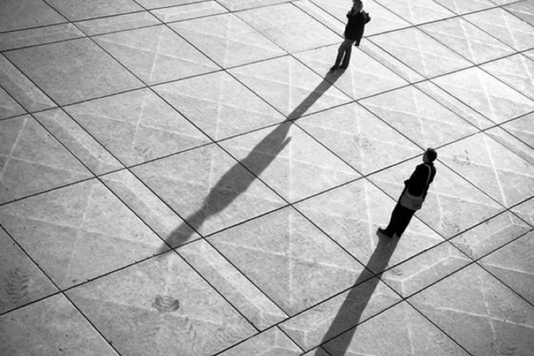 shadows Toronto