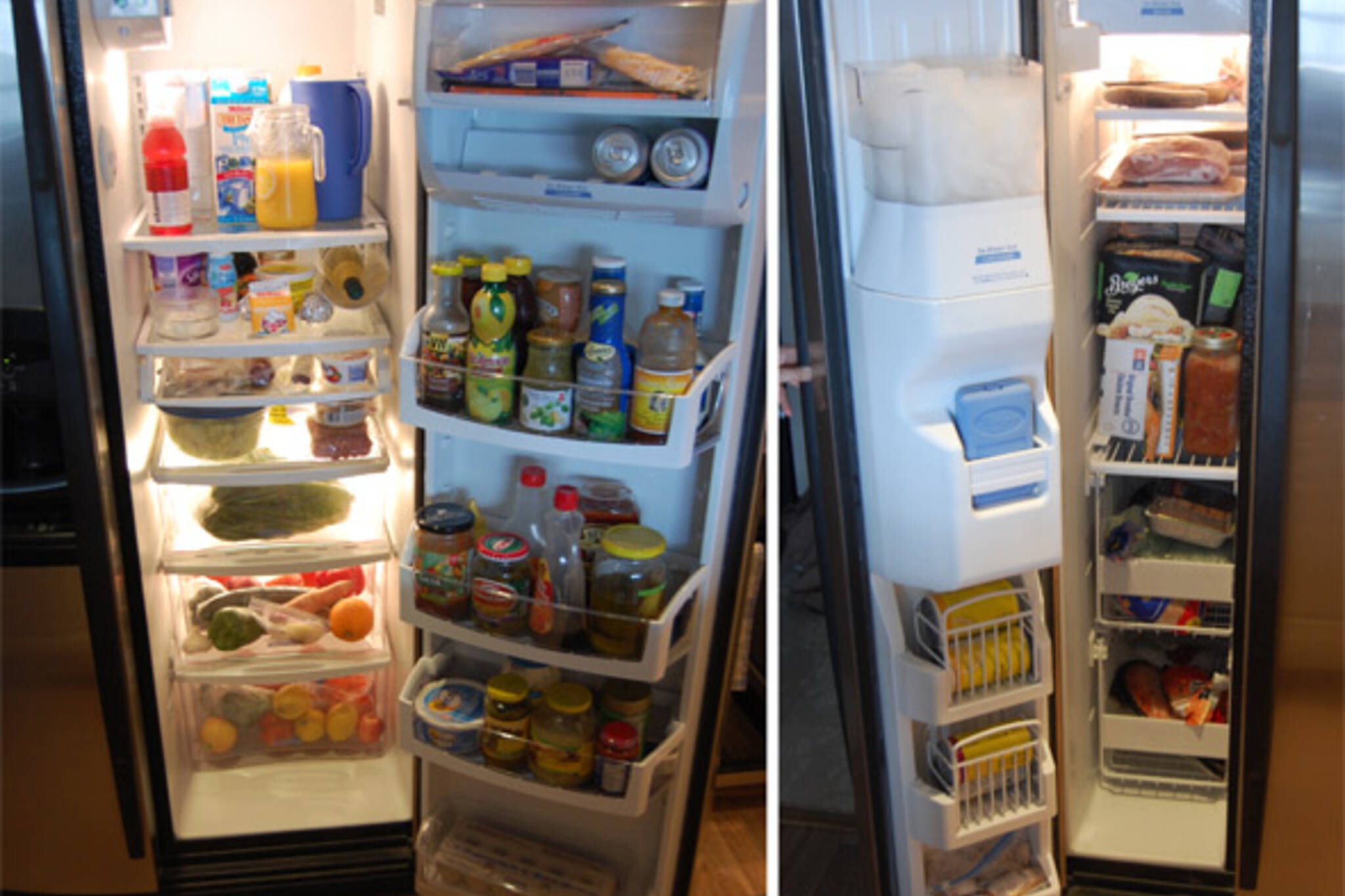 fridge files