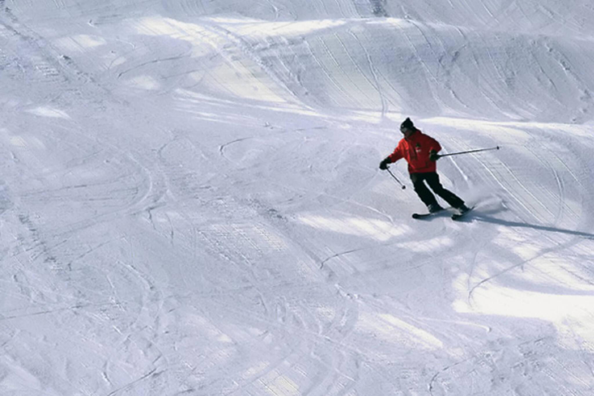 Downhill Skiing Toronto