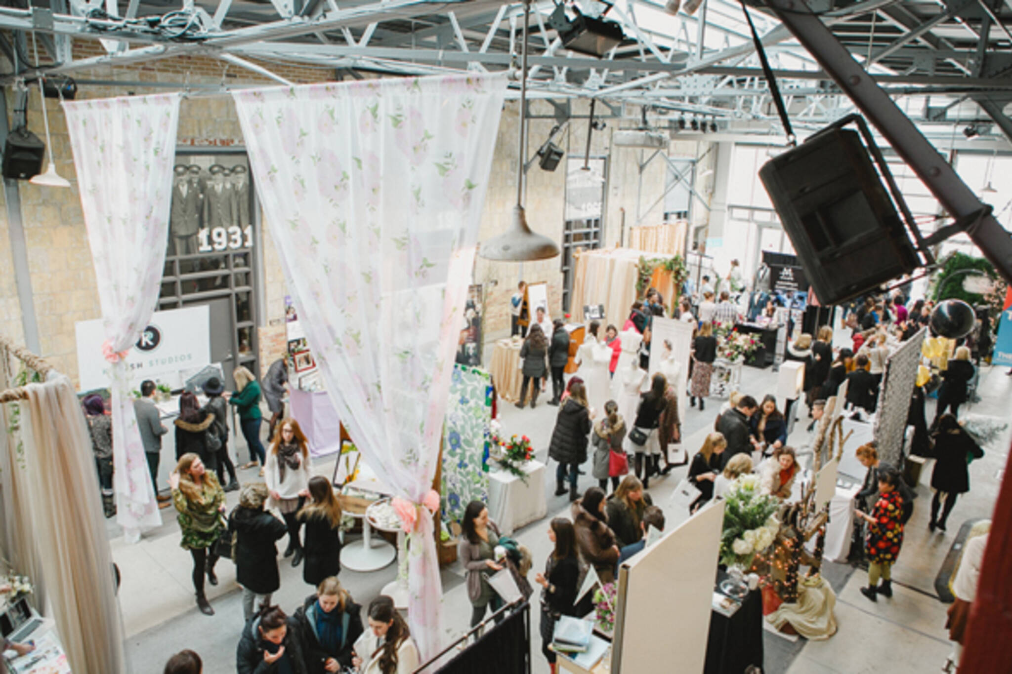 The Top 10 Wedding Bridal Shows In Toronto For 2016