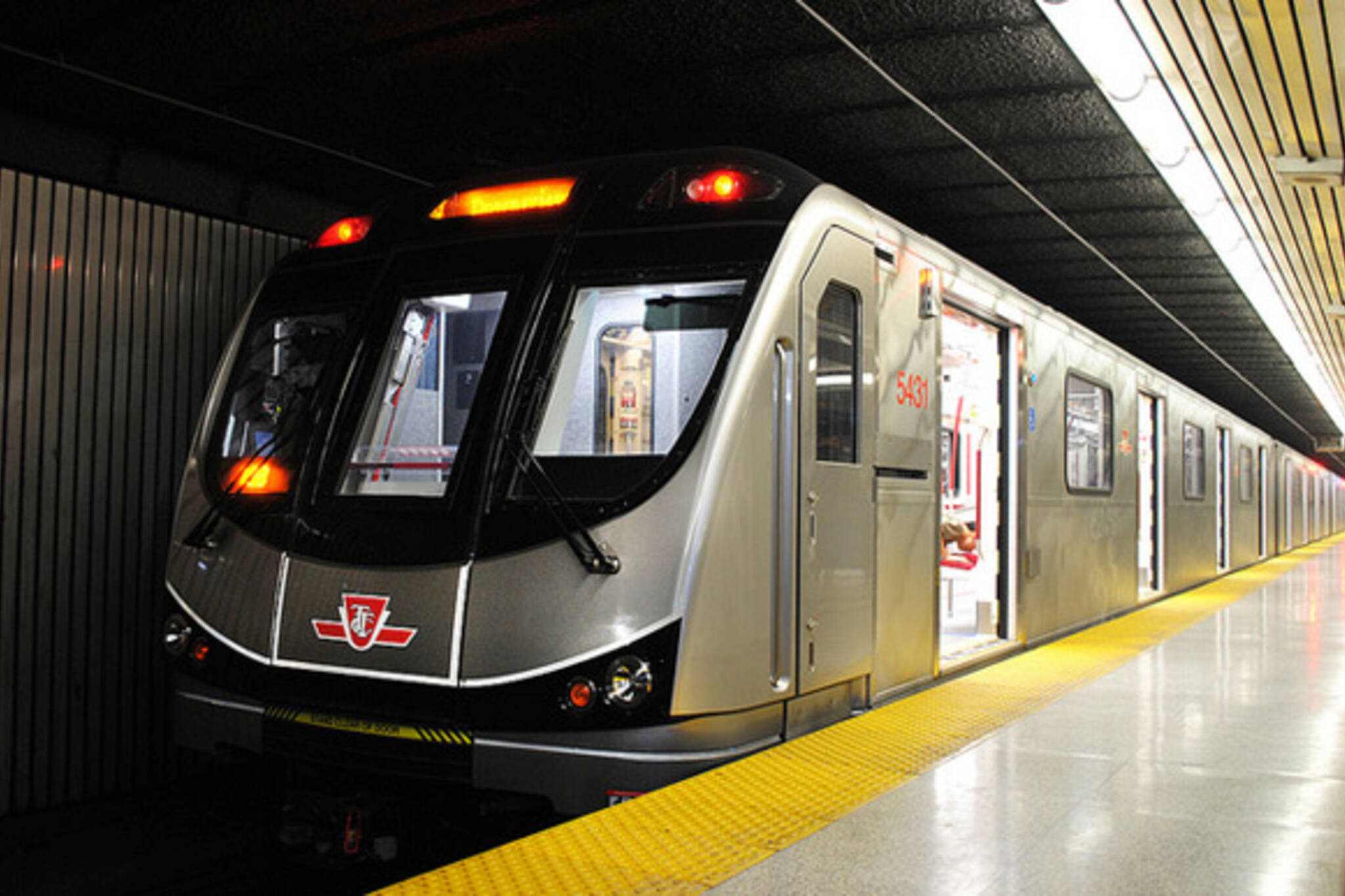Ford Compromise Sheppard Subway