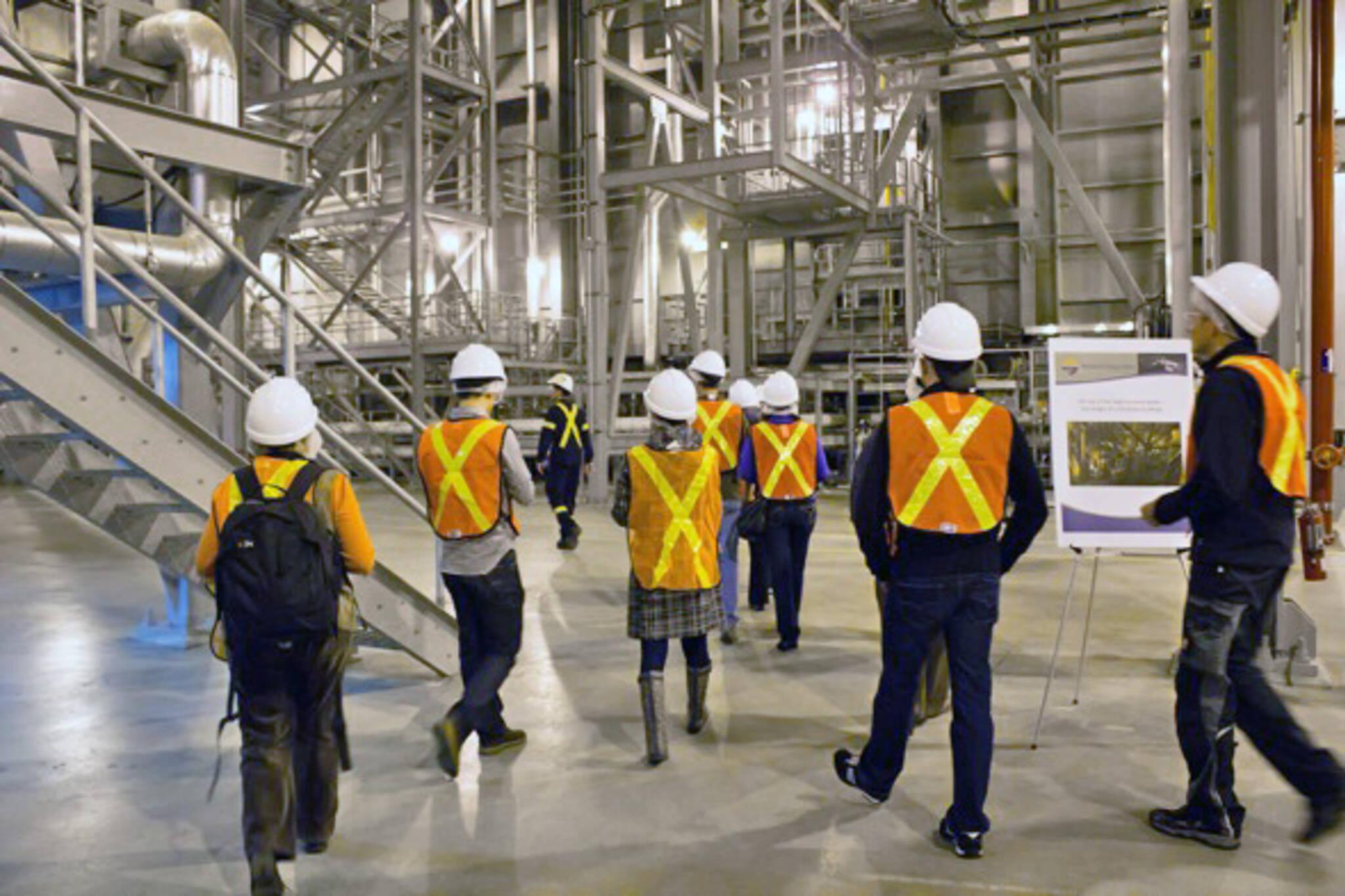 Portlands Energy Centre Toronto