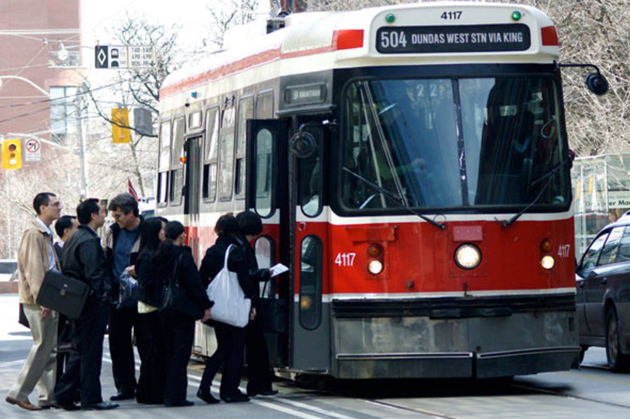 ttc strike averted, no ttc strike