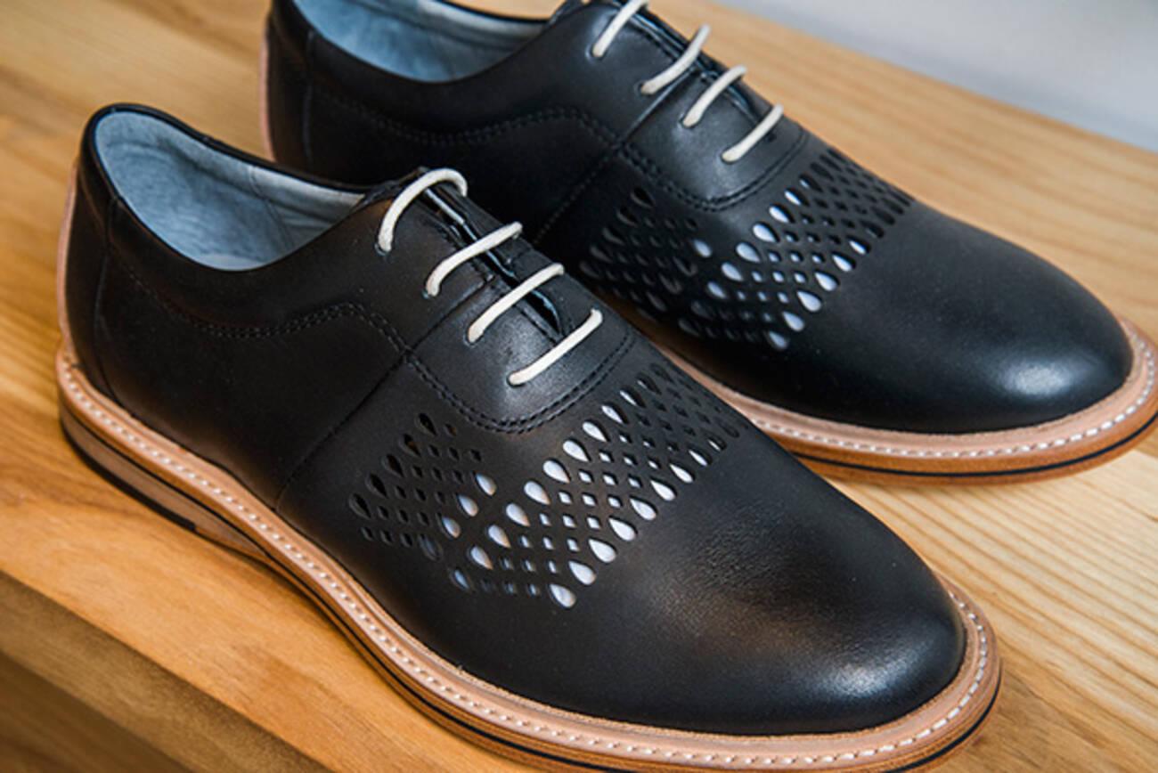 Top  Shoe Stores Toronto