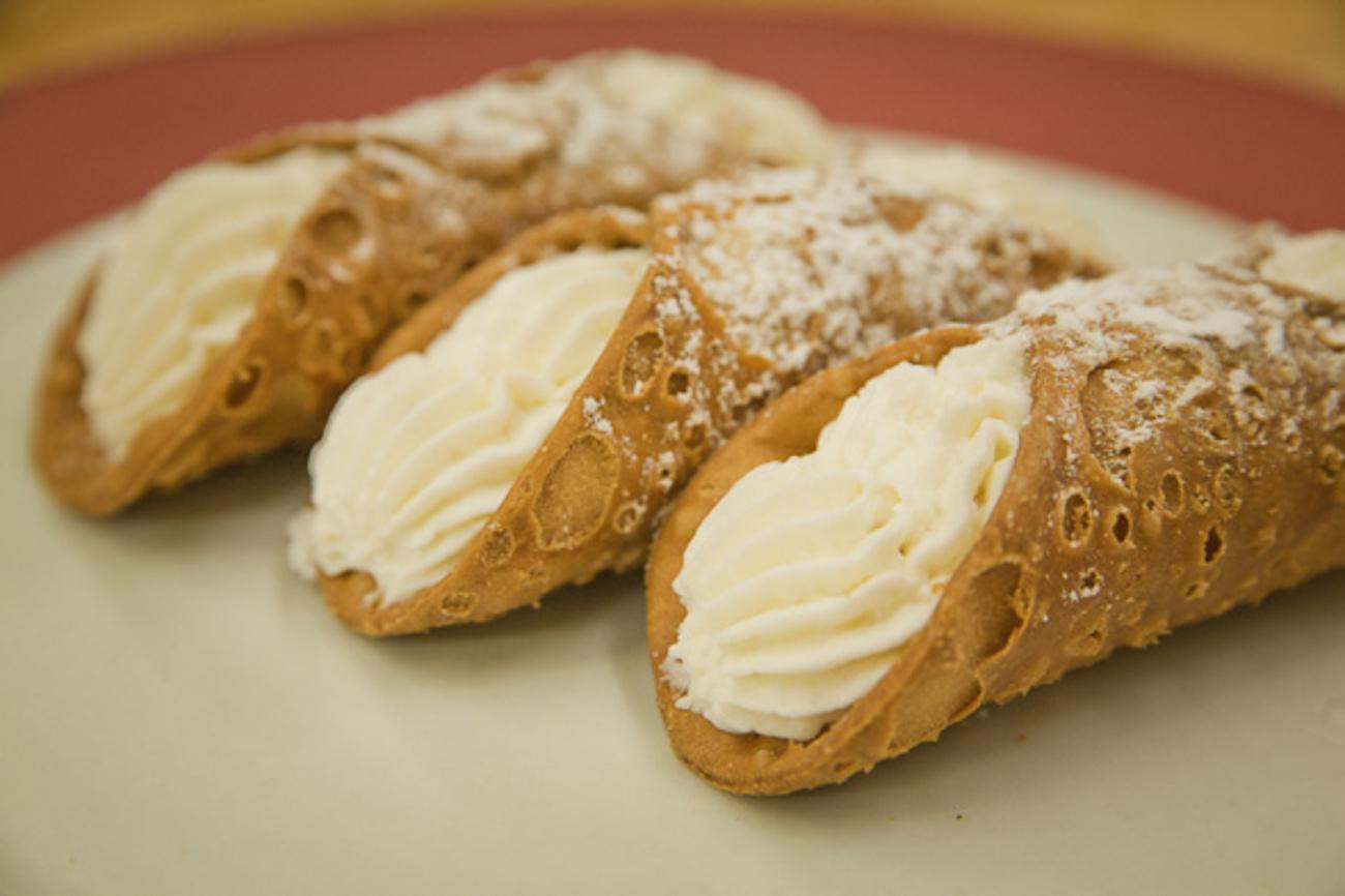 Italian Sfoglia Cake Recipes: 8 Great Italian Bakeries In Woodbridge