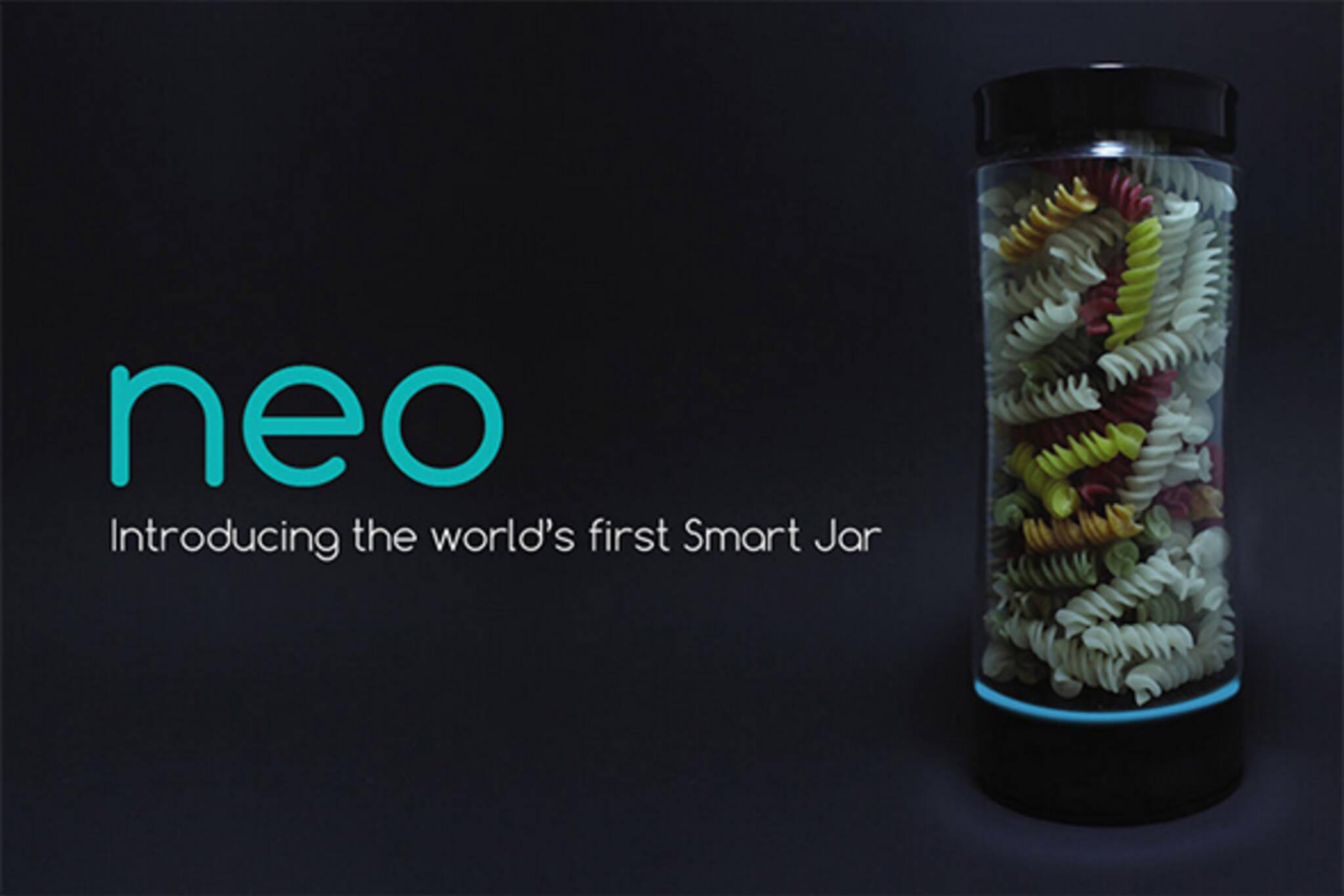 smart jar neo