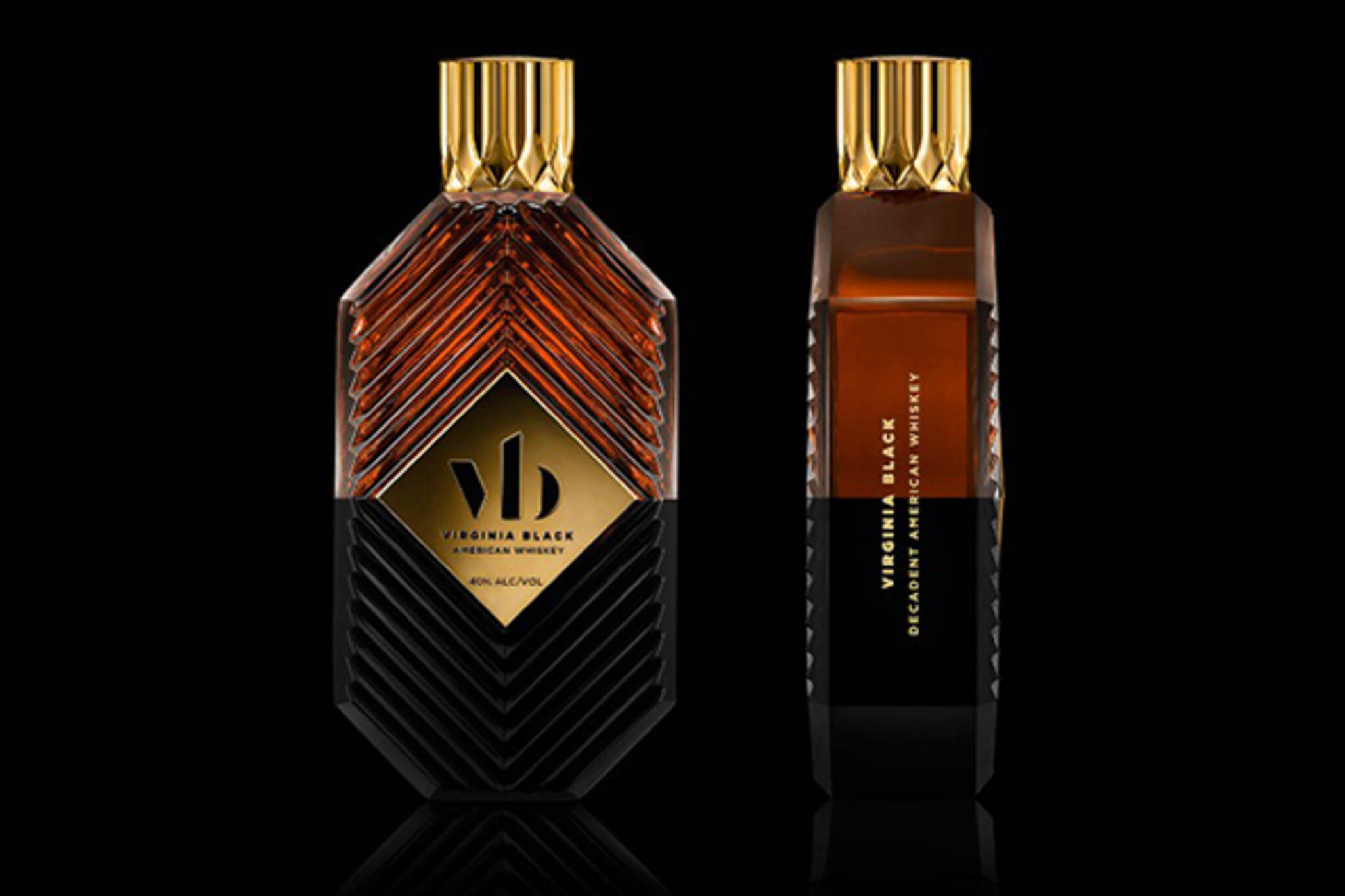 drake virginia black whiskey