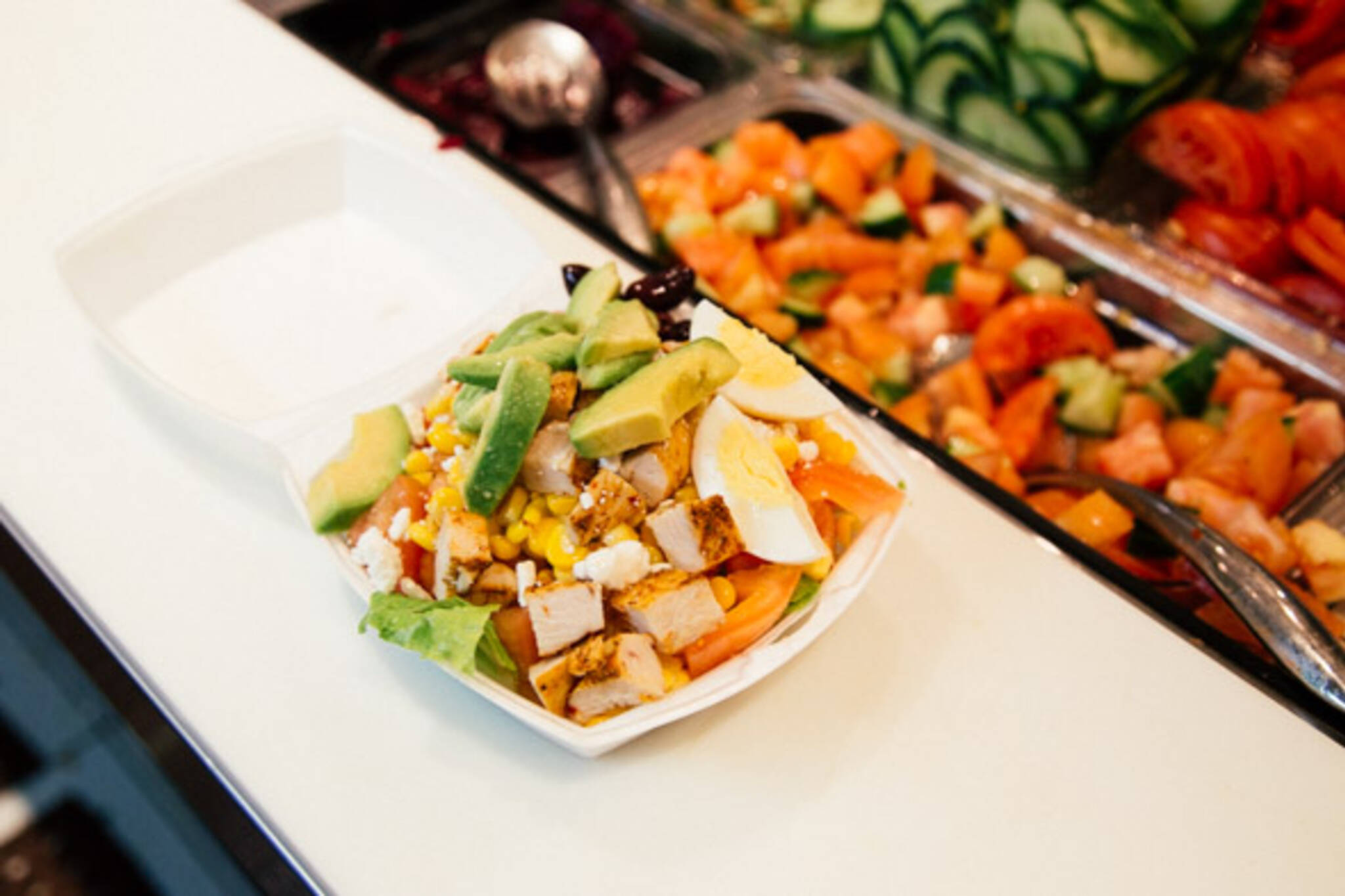 Salad Days Toronto