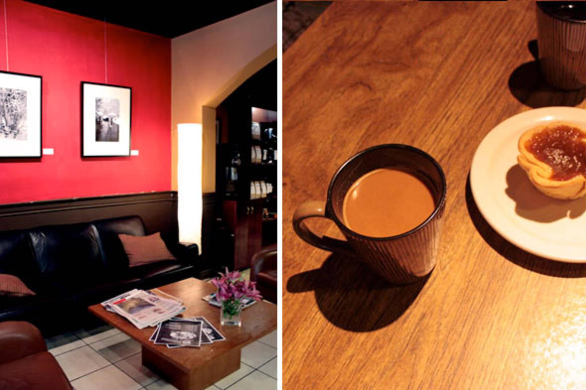 t.a.n. coffeee toronto