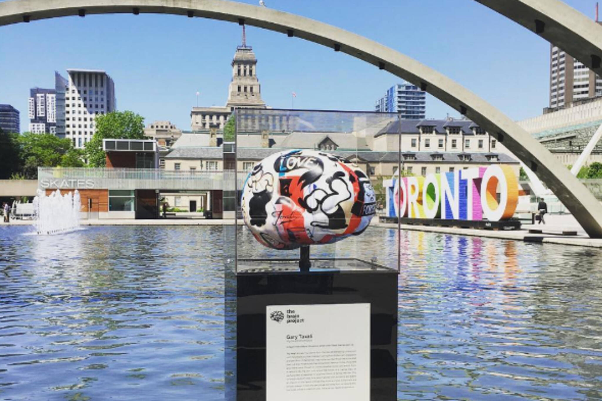 Brain Project Toronto