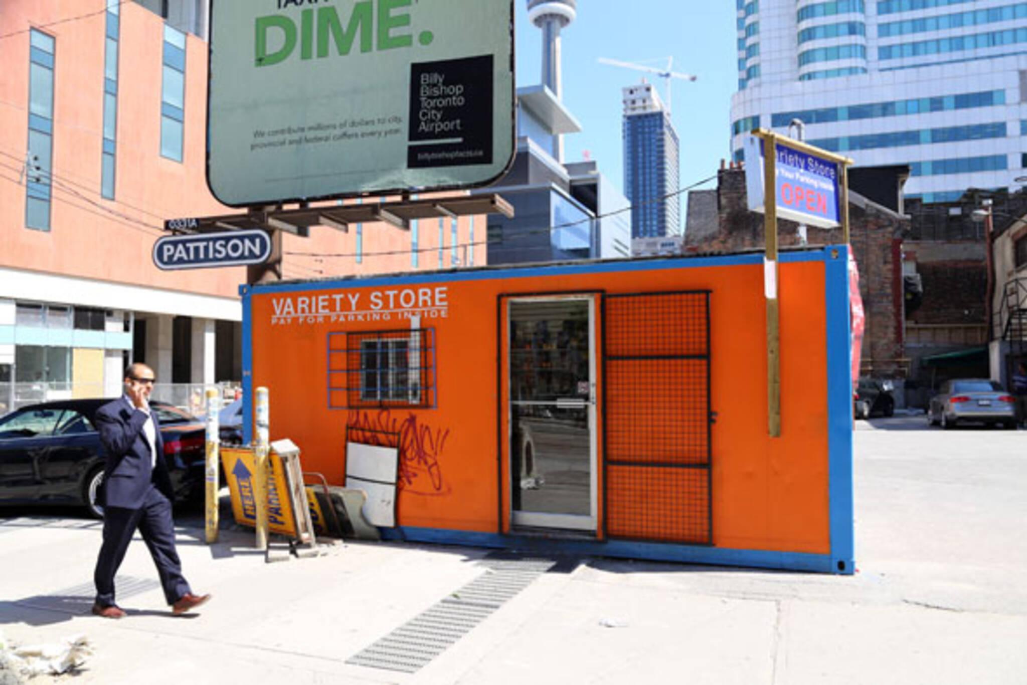 Variety Store Toronto