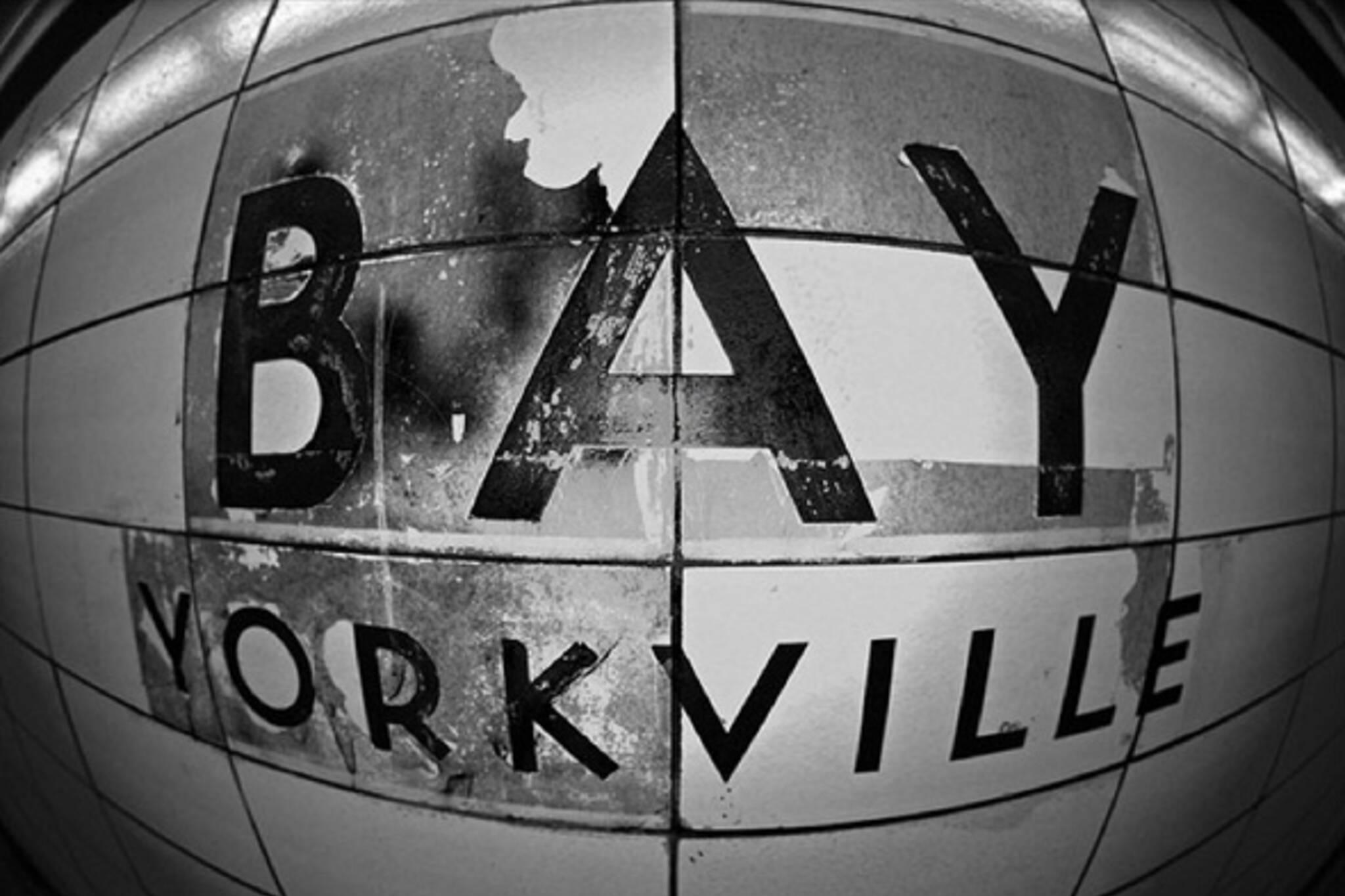 Lower Bay Station Rental