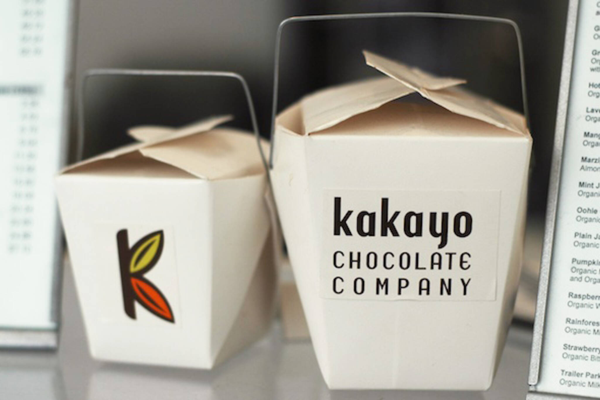 Kakayo Chocolate