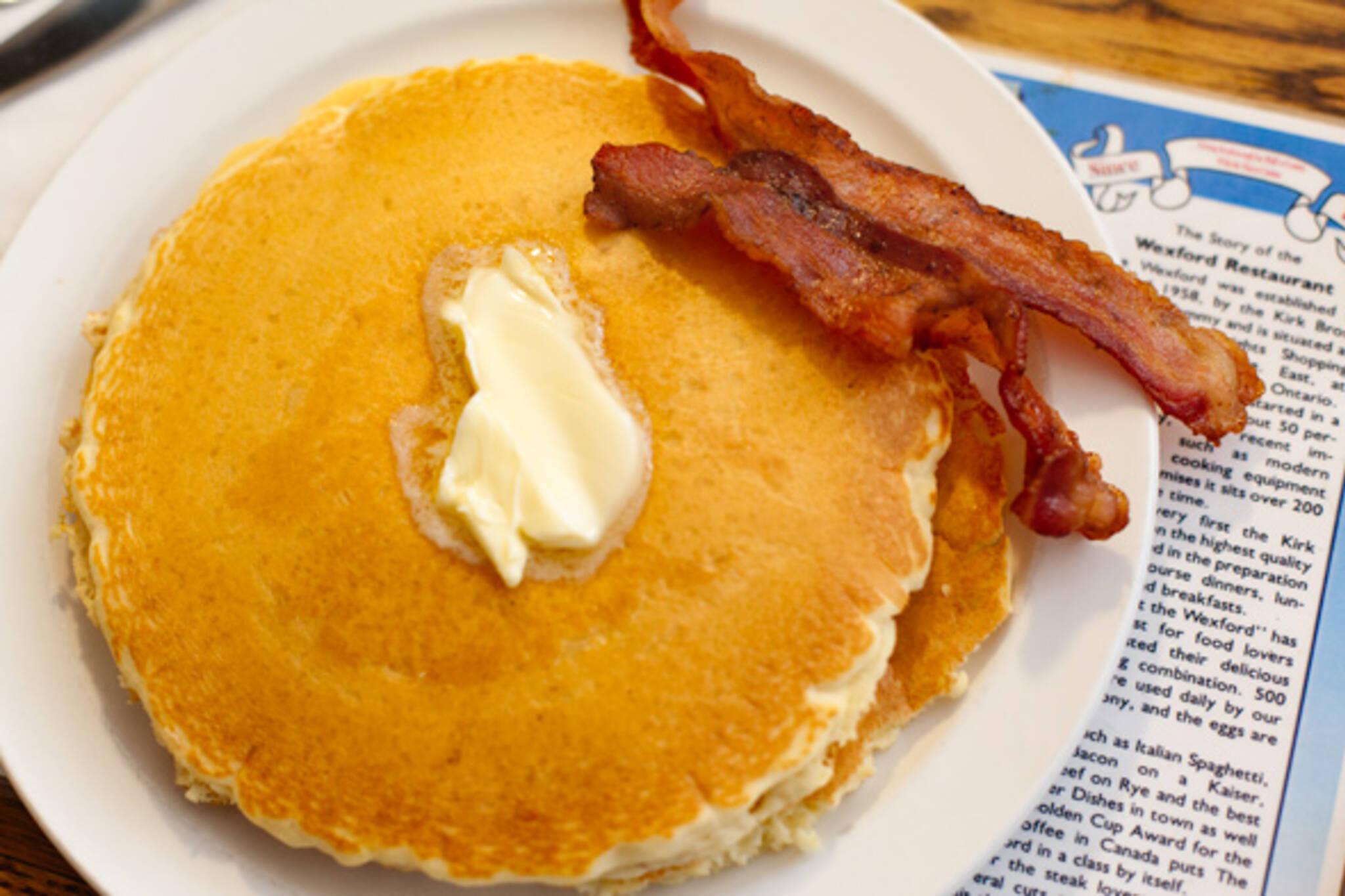 breakfast scarborough