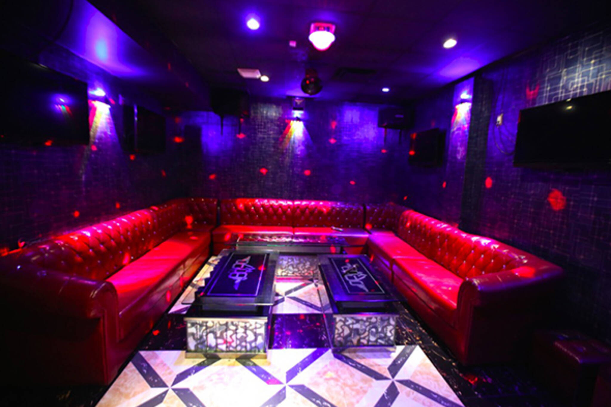 Private Karaoke Rooms In North York