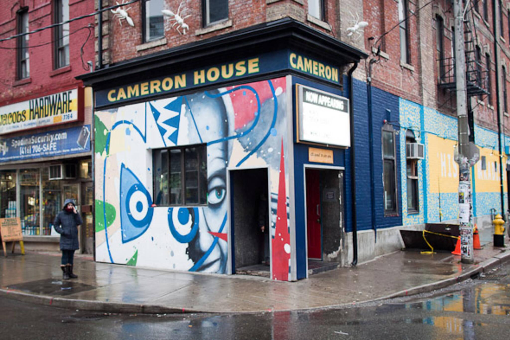 Best Local Restaurants In Toronto