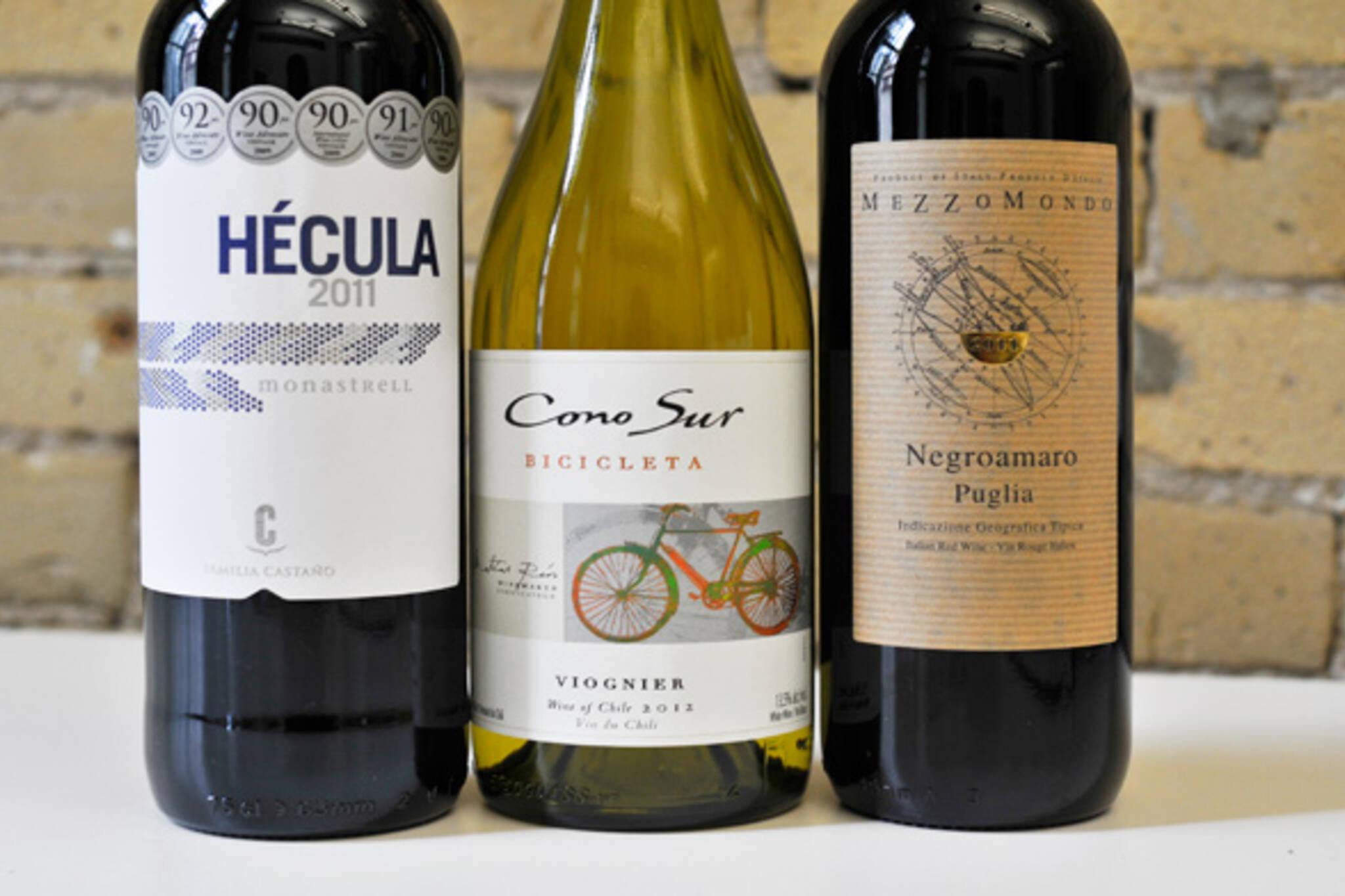 Cheap Wine LCBO Toronto