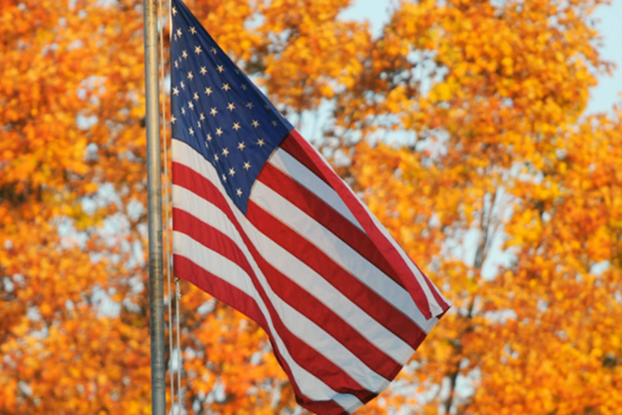 American Thanksgiving