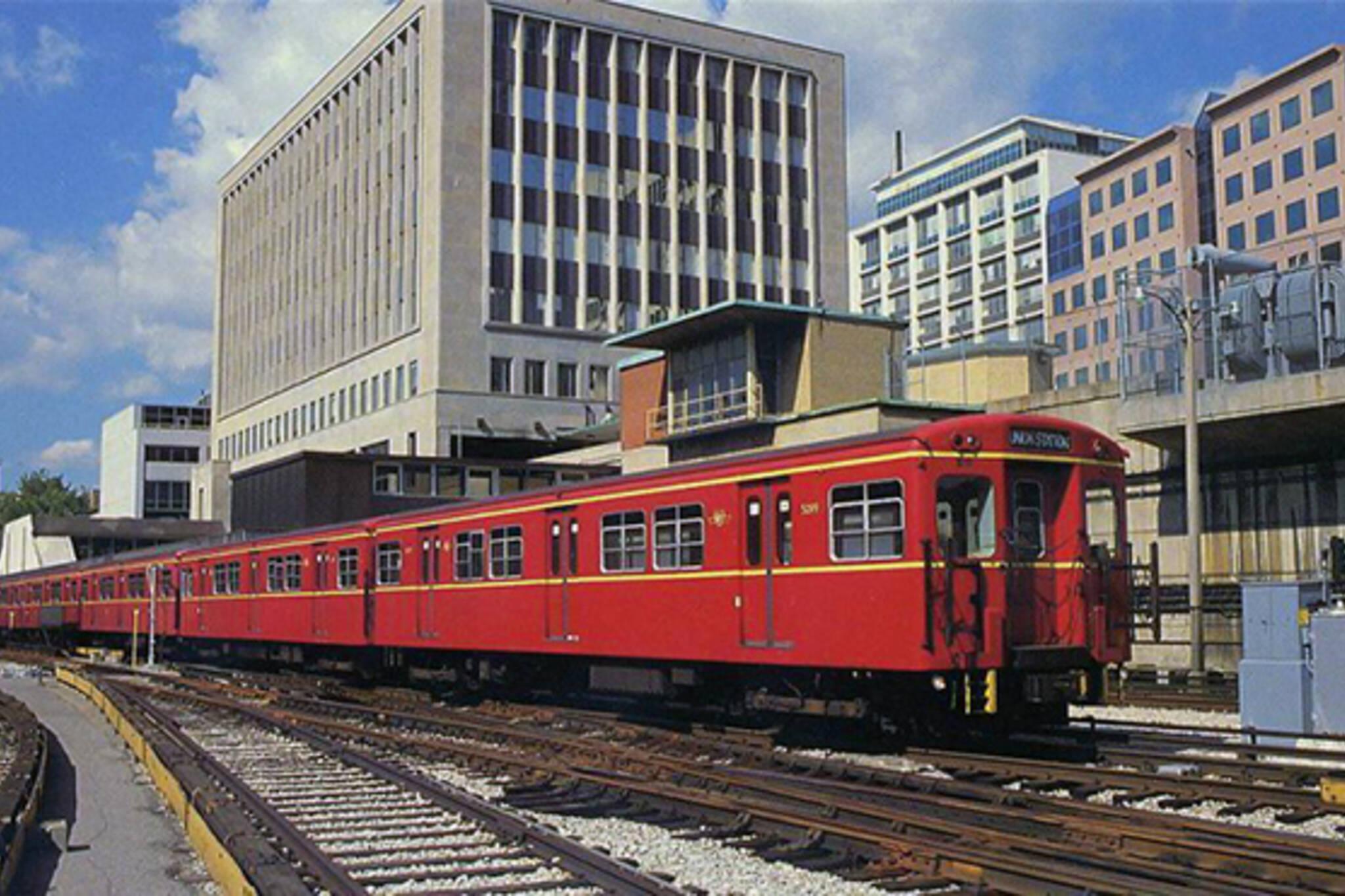 TTC 1980s