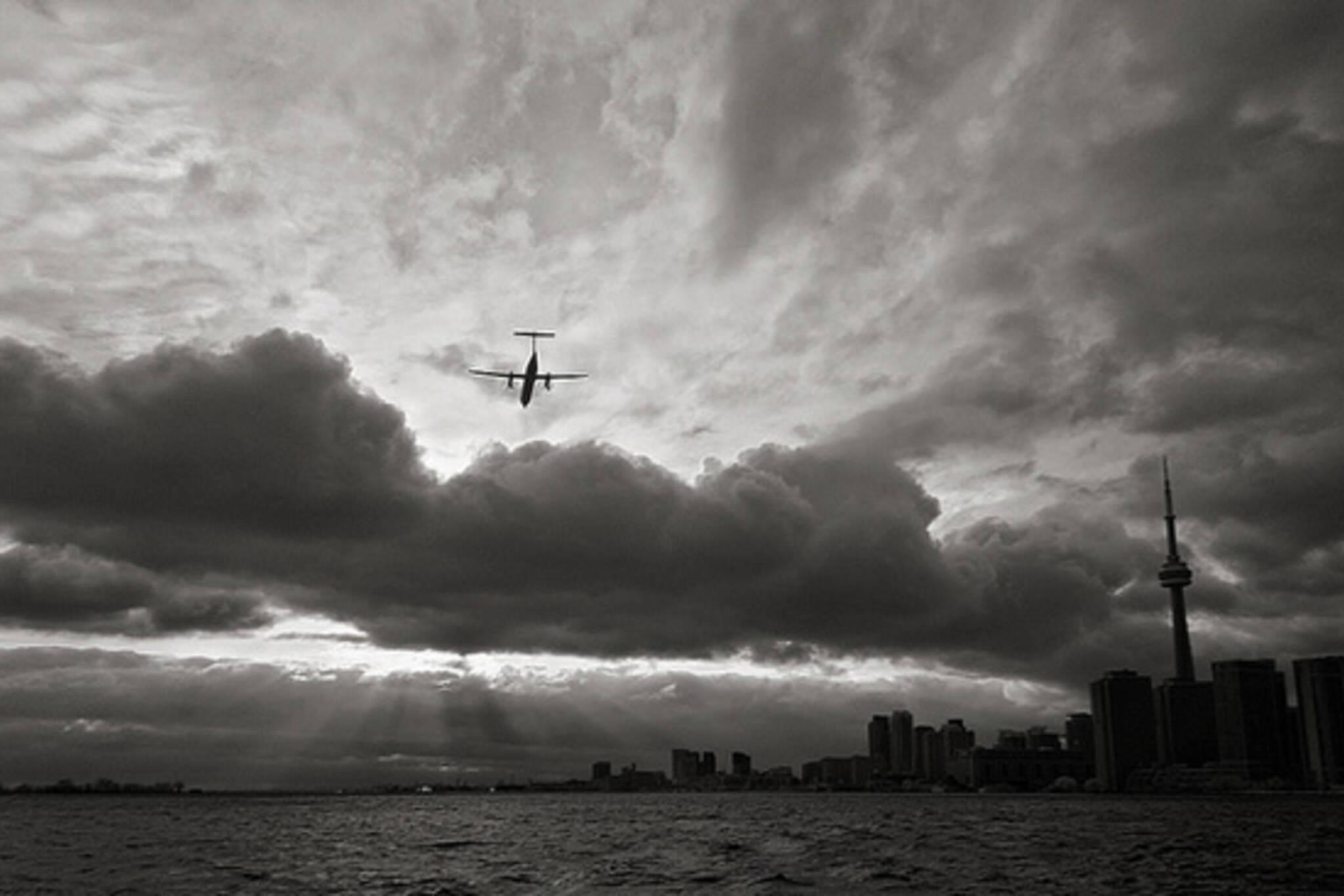 Island Airport Toronto