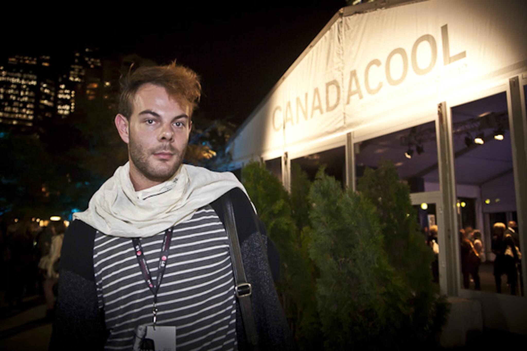 Daniel R. Wilson Toronto