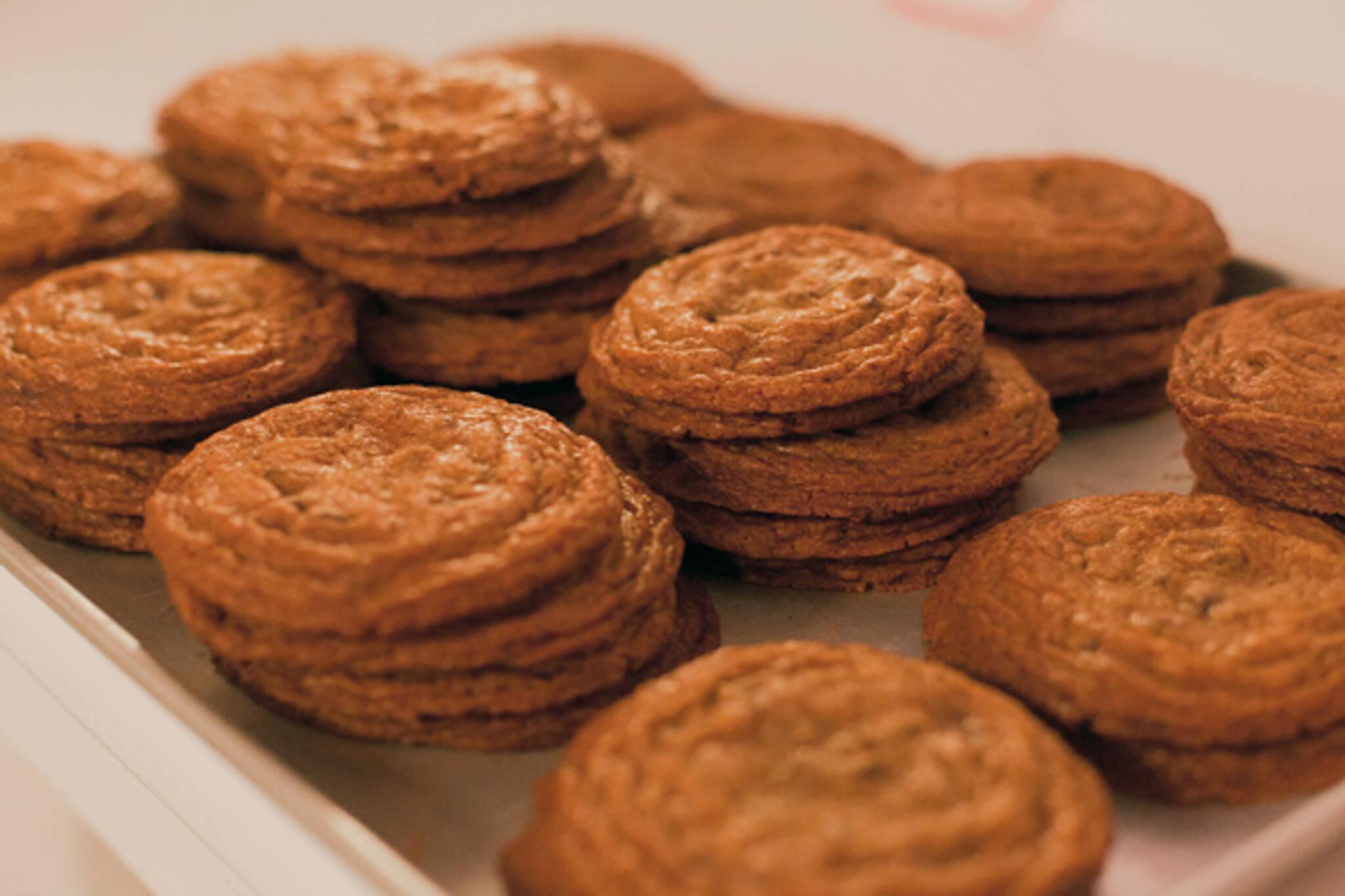 cookie shop toronto