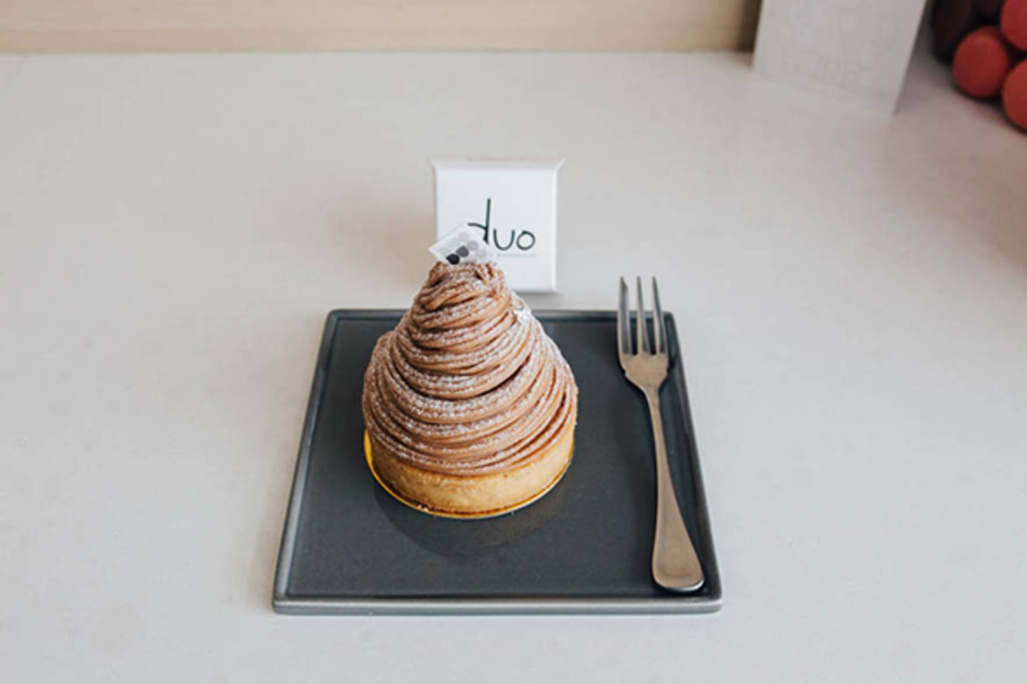 Duo Patisserie