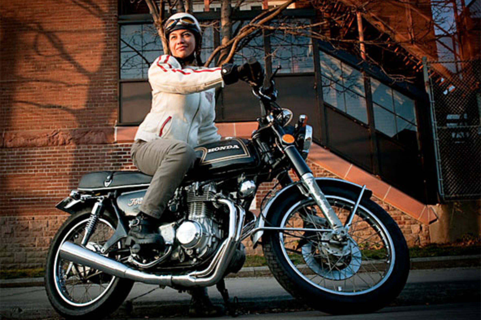 Female Ride Day toronto