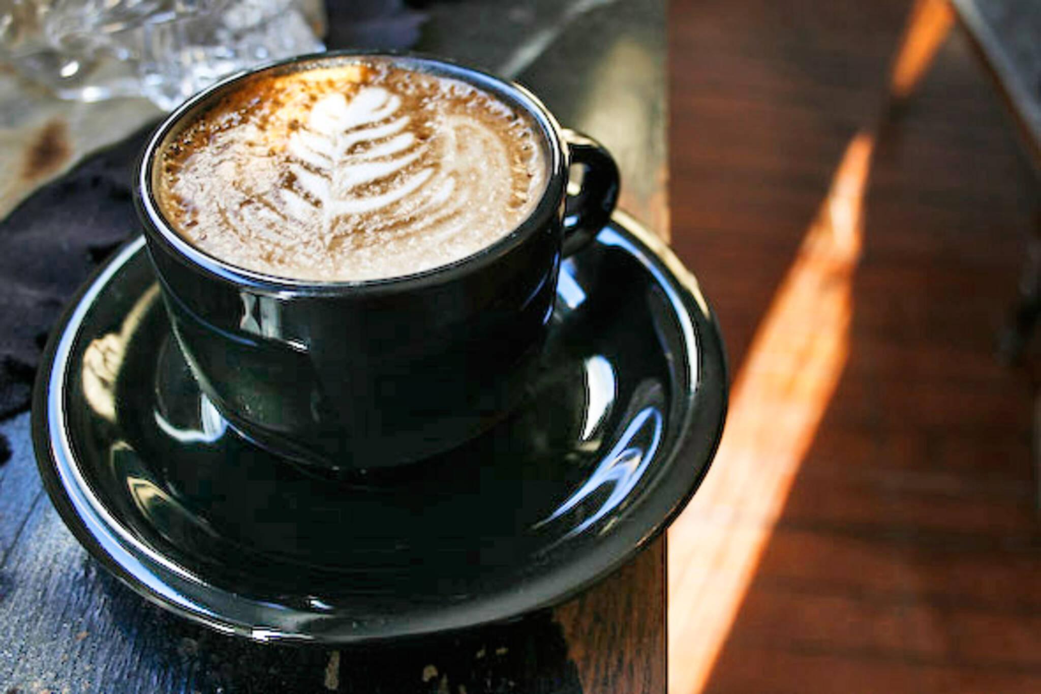cafe parkdale