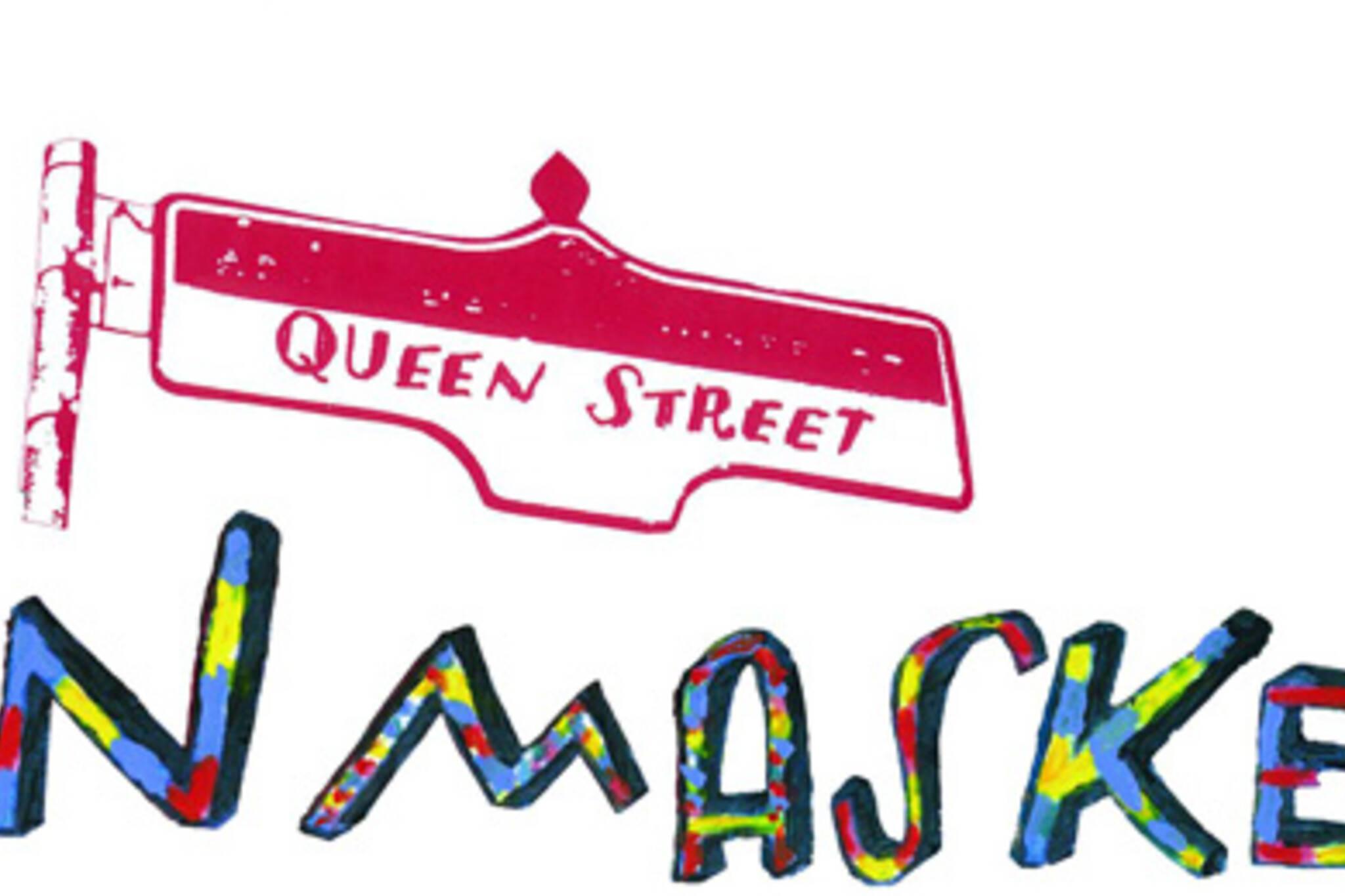 QueenStreetUnmasked