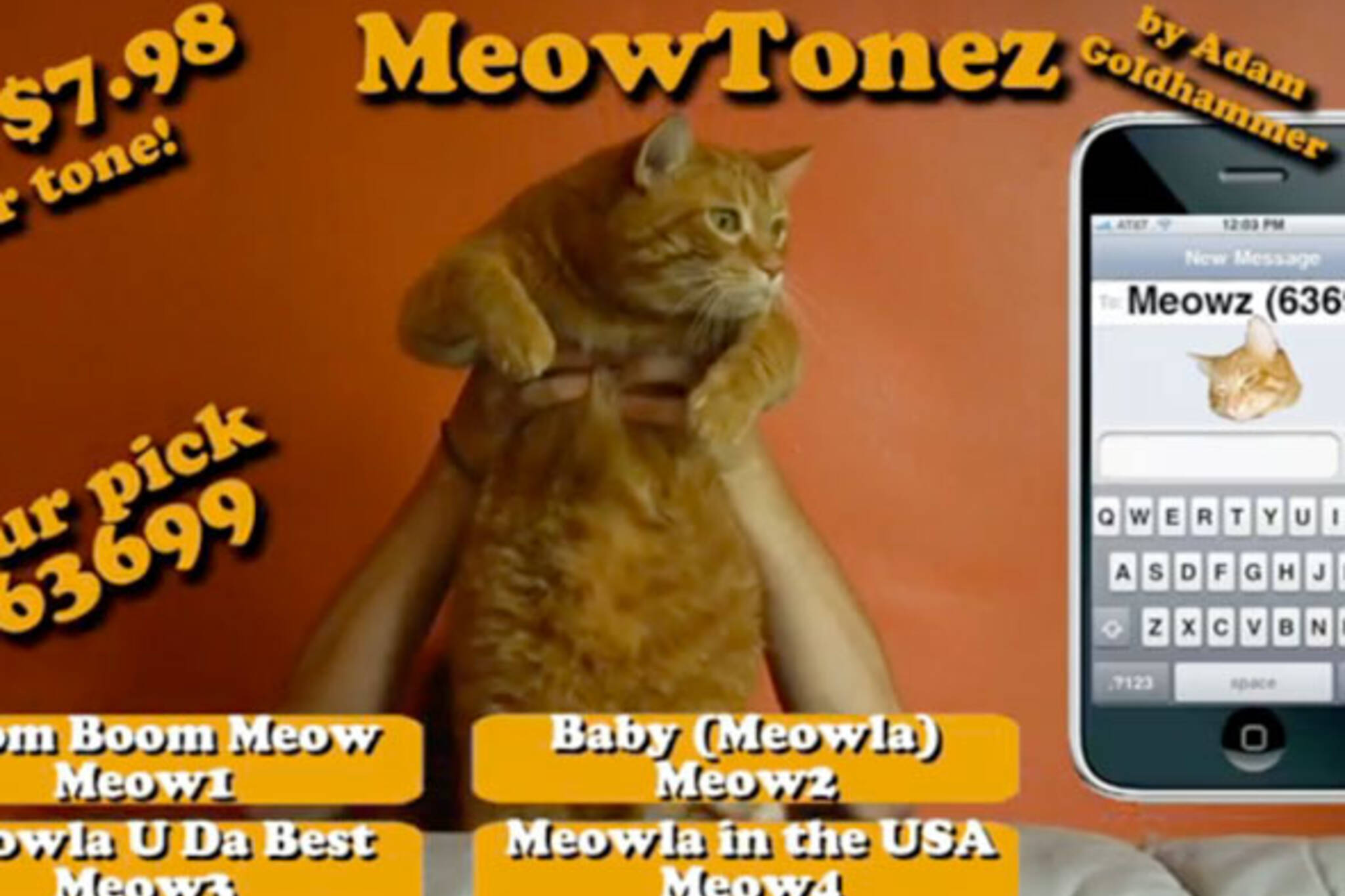 Meowla