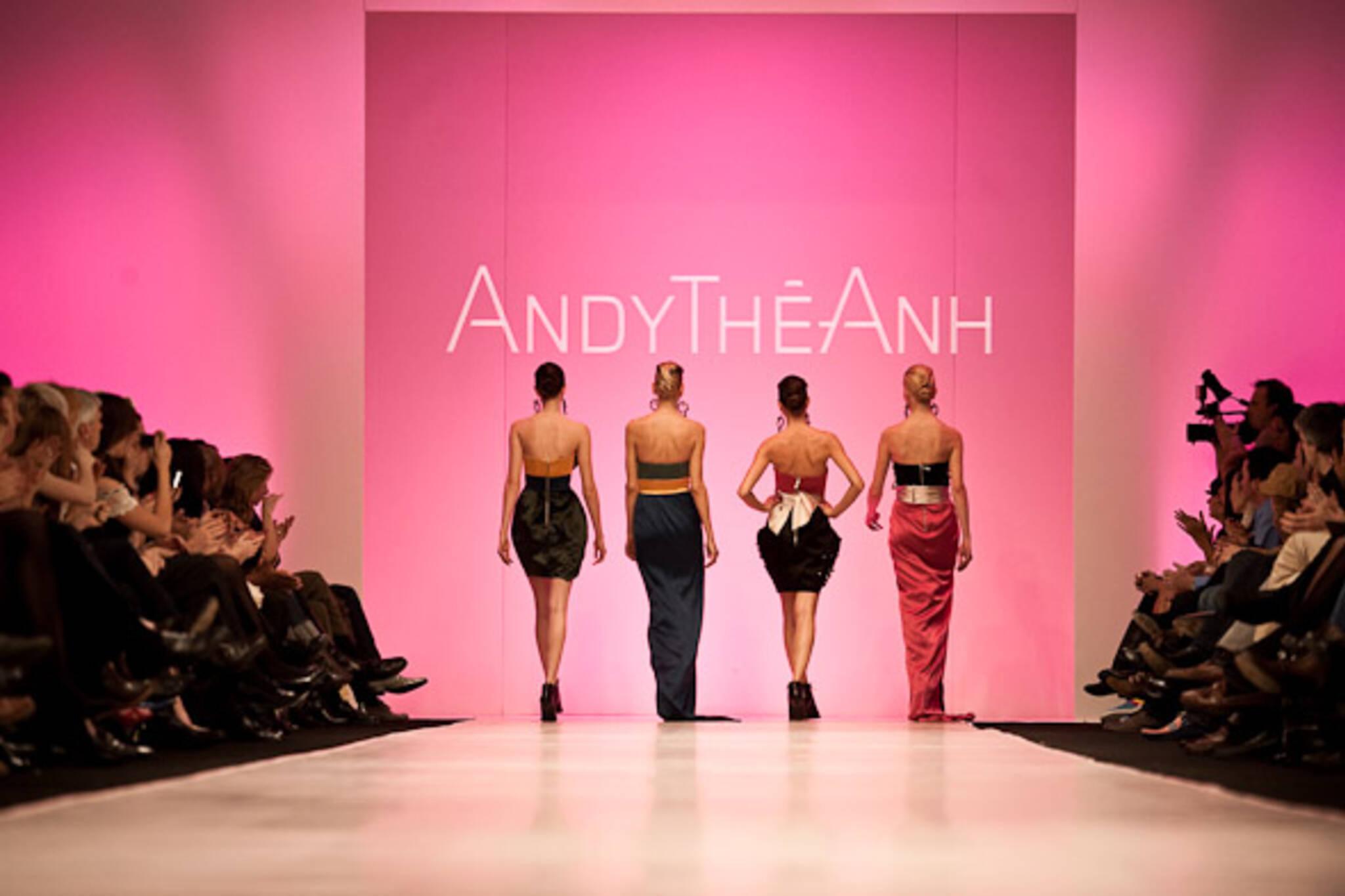 LG Fashion Week Toronto