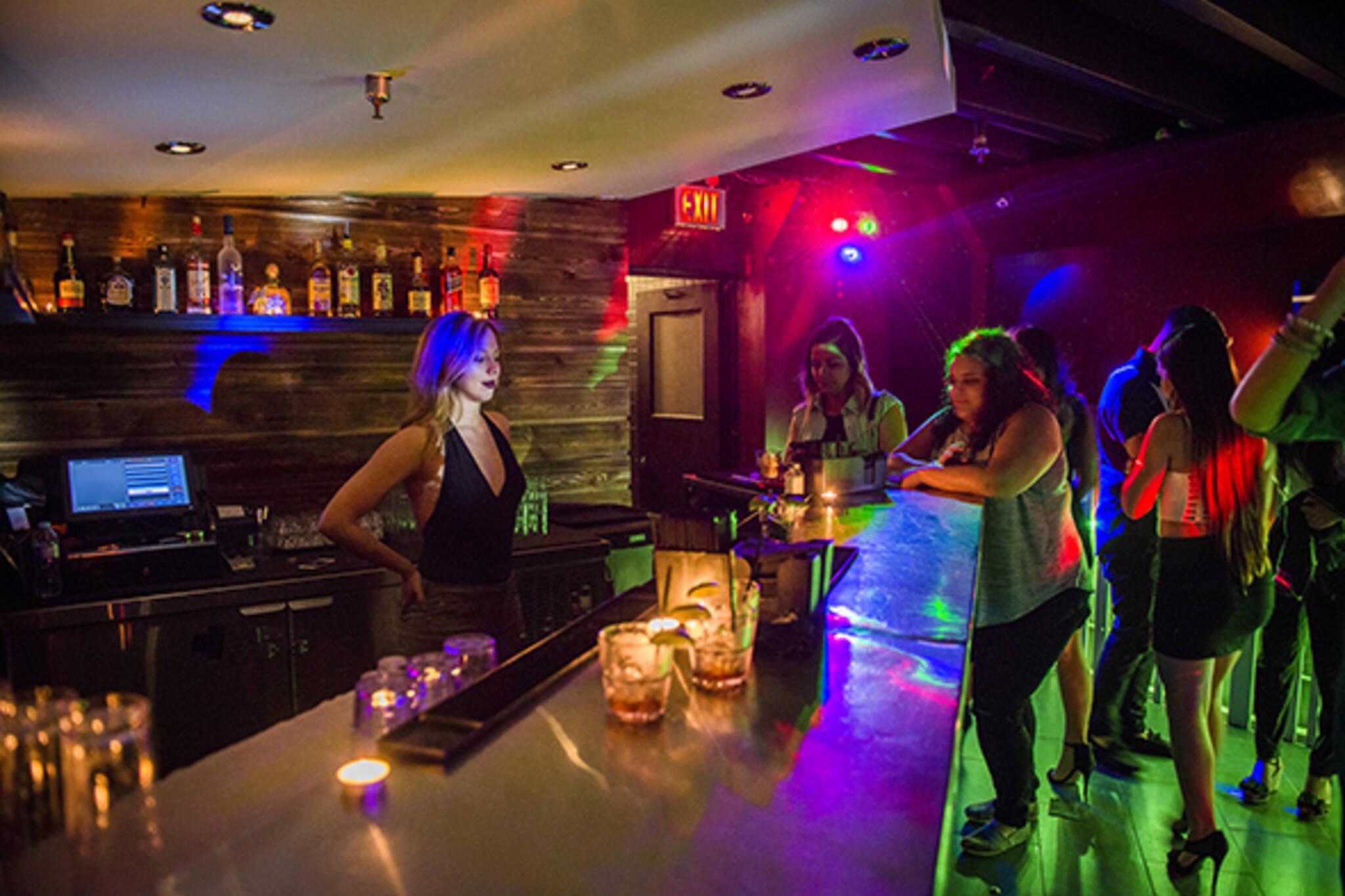 Eskada Bar