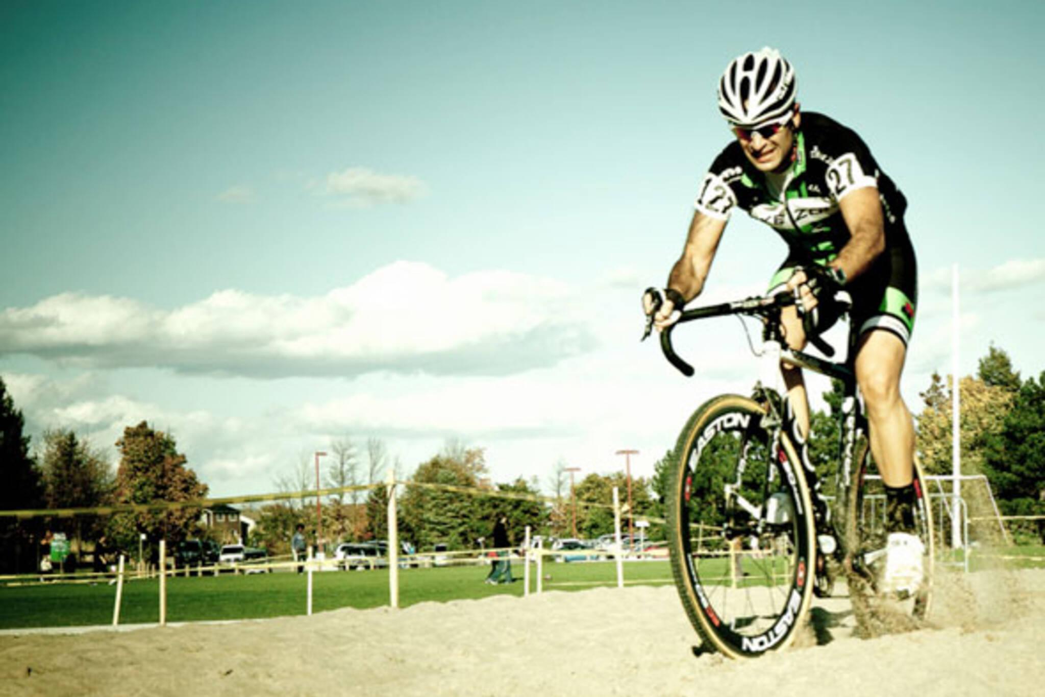 Cyclocross Toronto