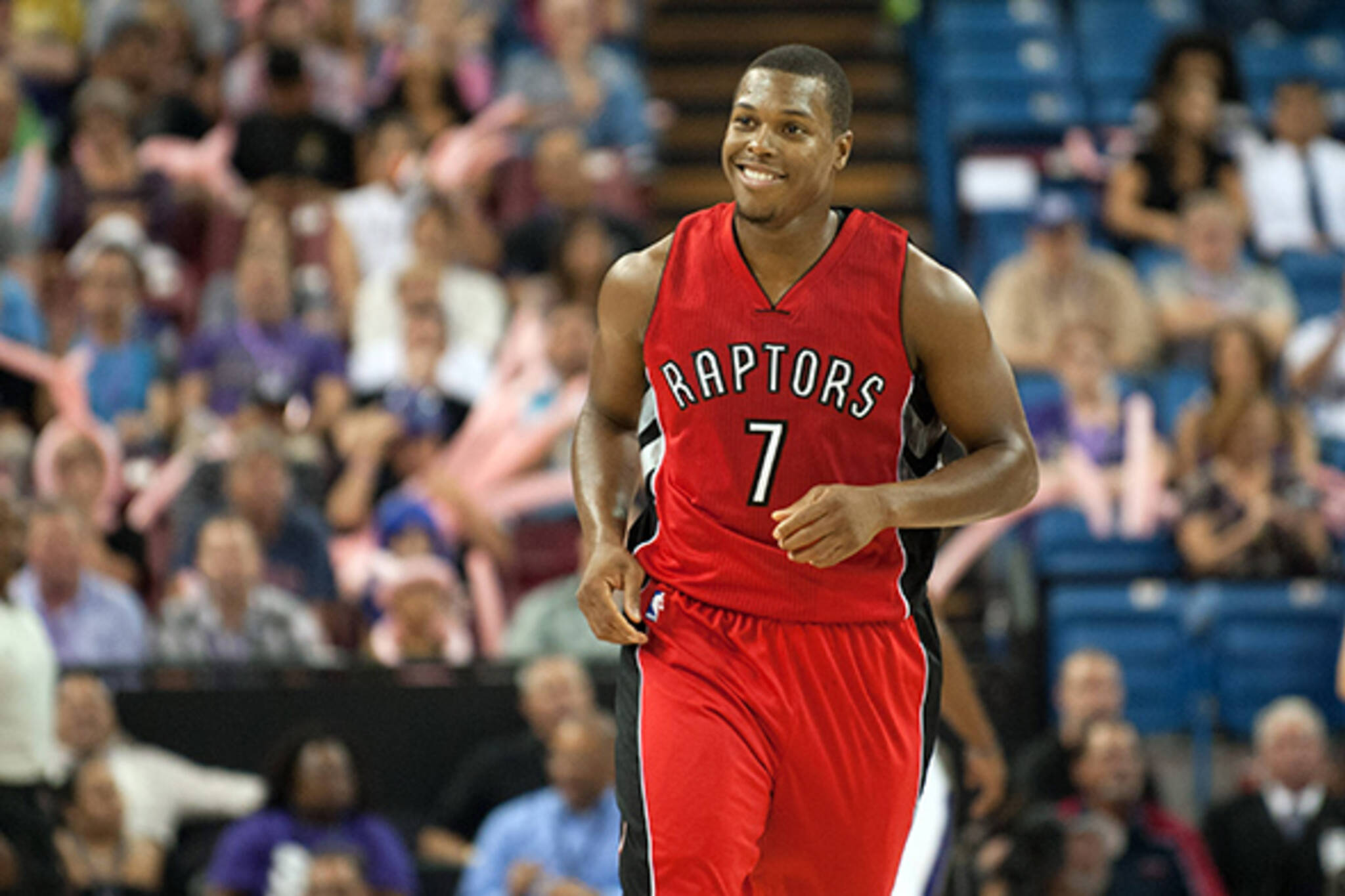 Kyle Lowry all star