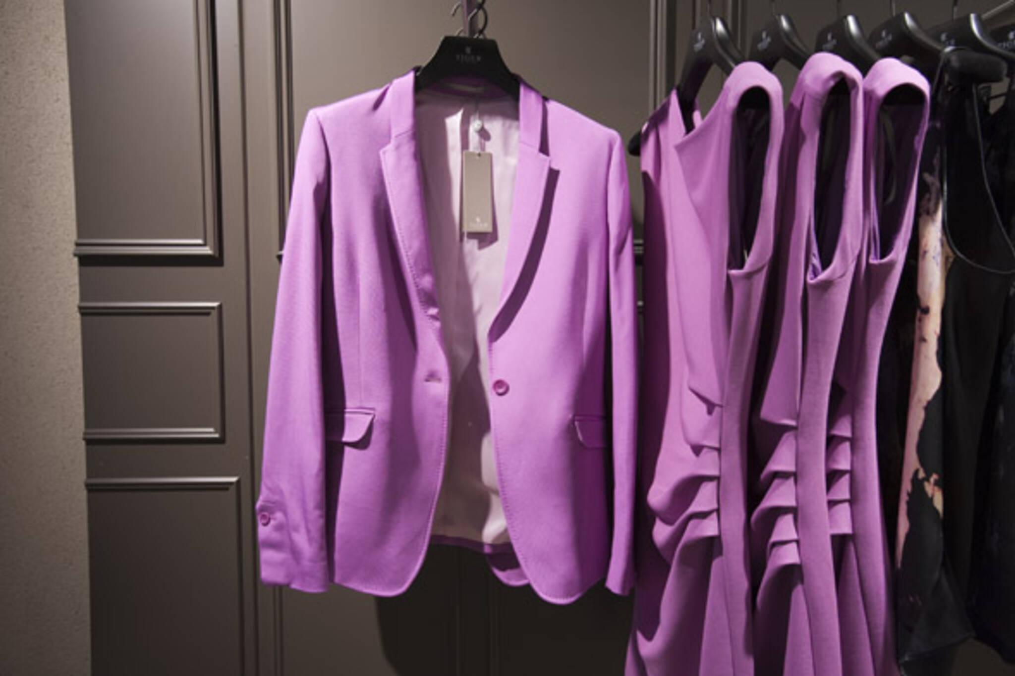 womens suits toronto