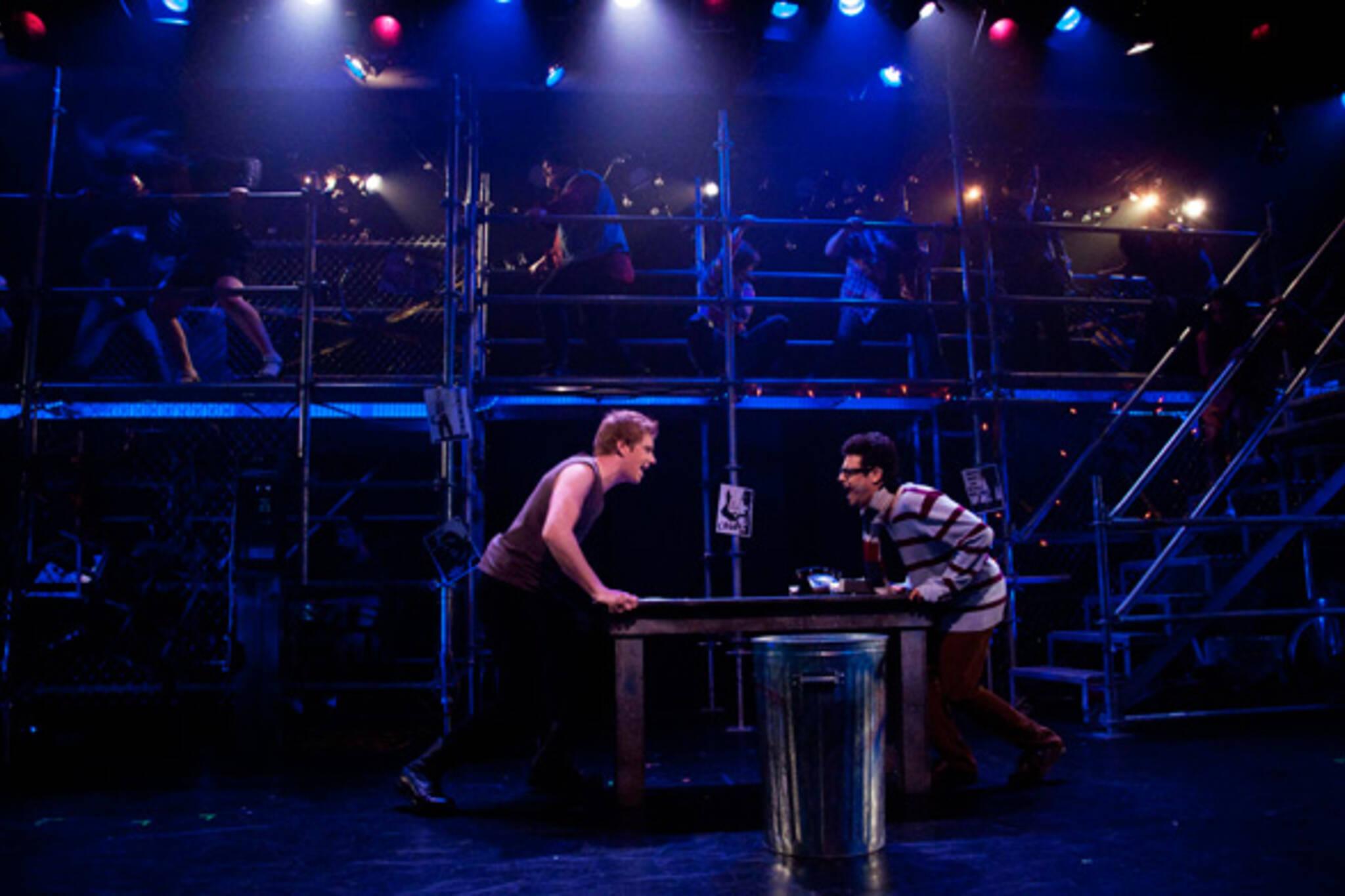 Rent Toronto Musical