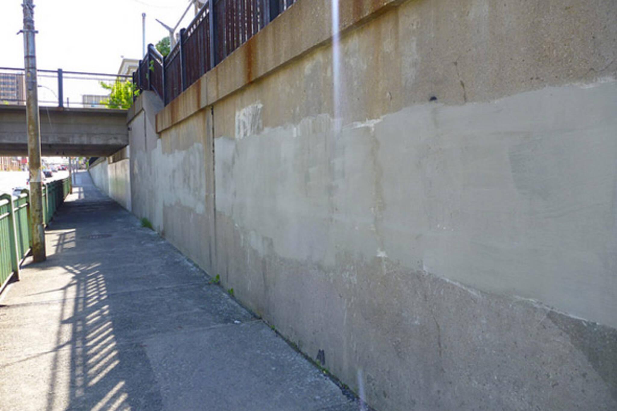 Graffiti Formula Junction Triangle
