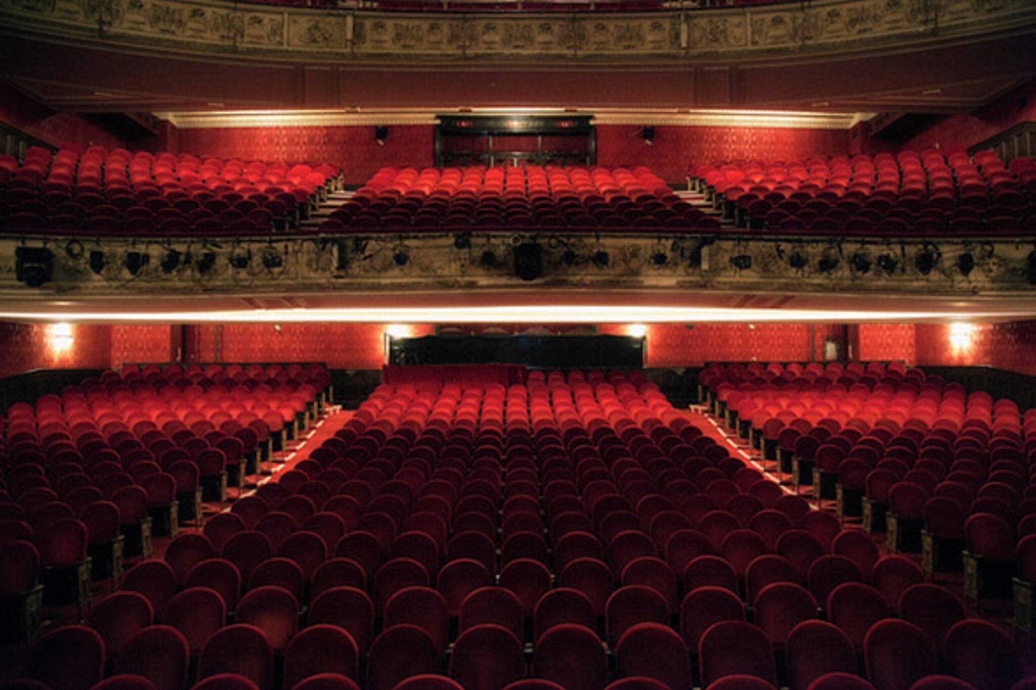Royal Alex Theatre