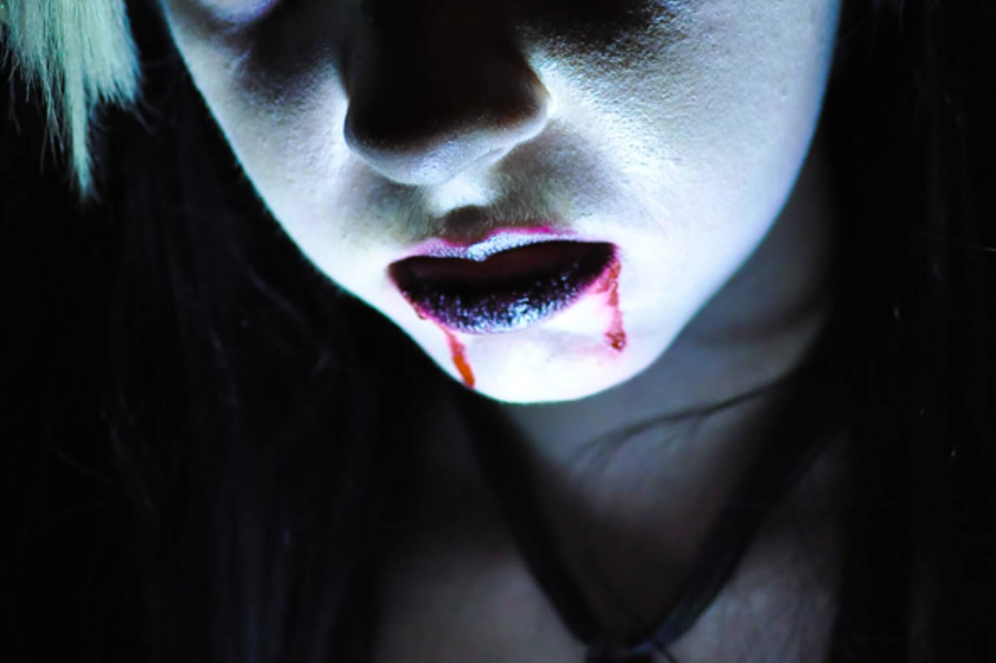 Vampire Sodom Lesbians