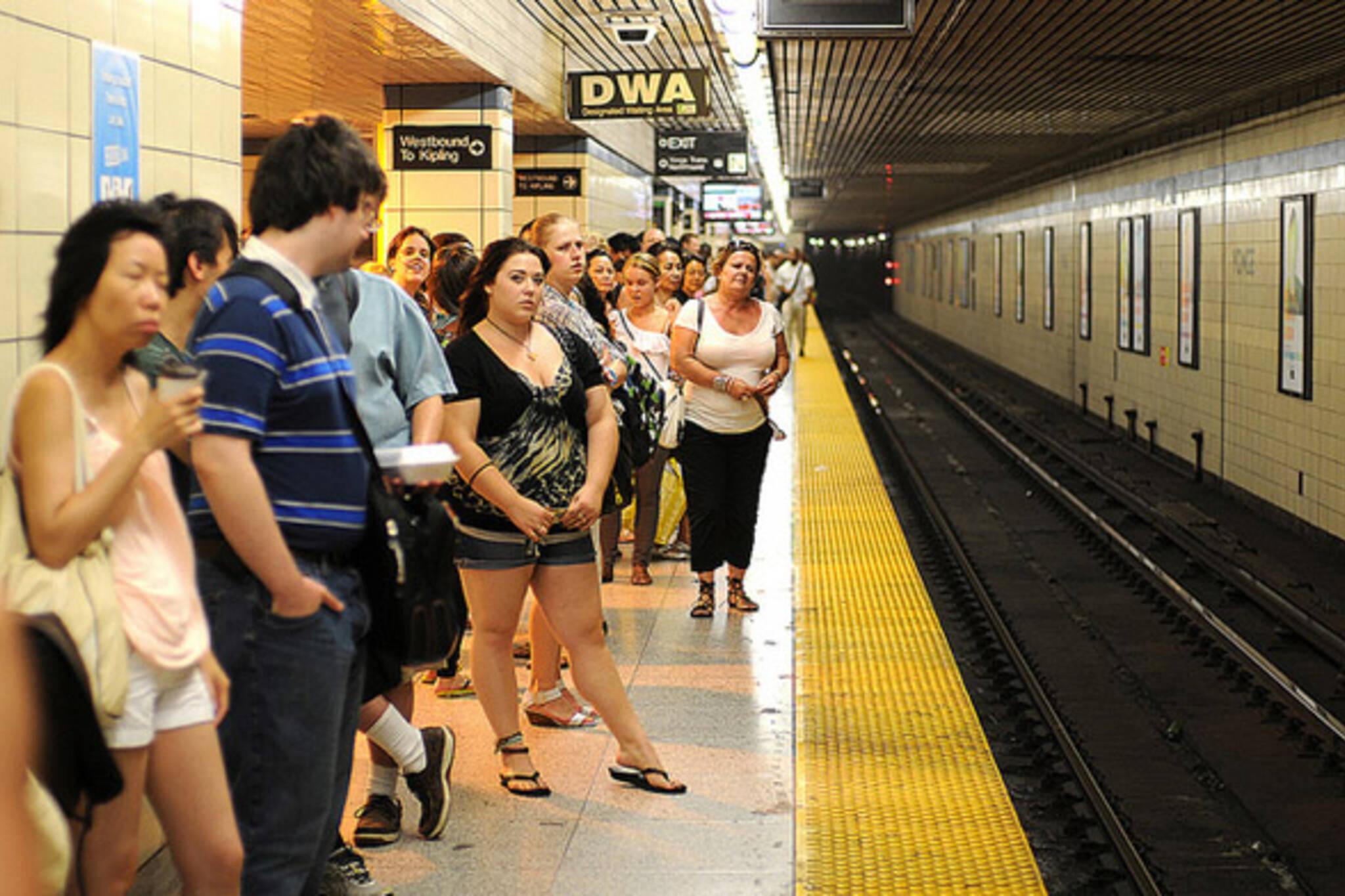subway, station, photo